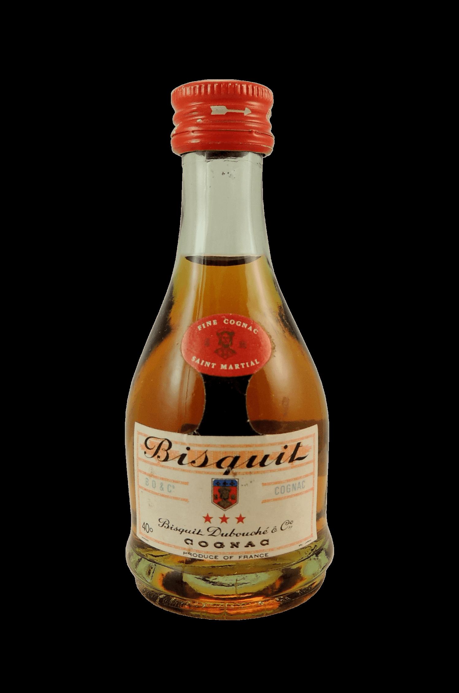 Bisquit Dubouché Cognac