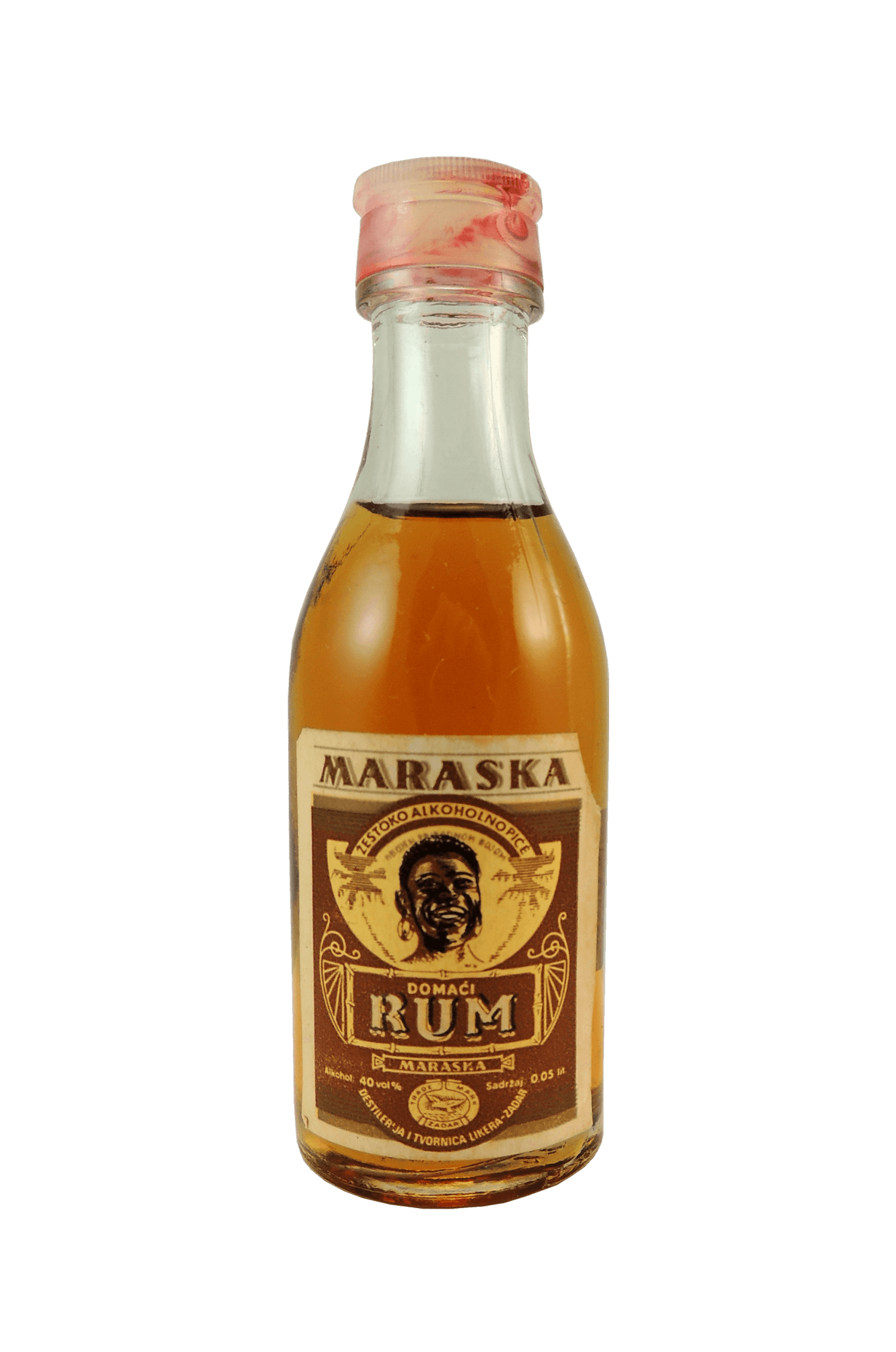 Maraska Rum