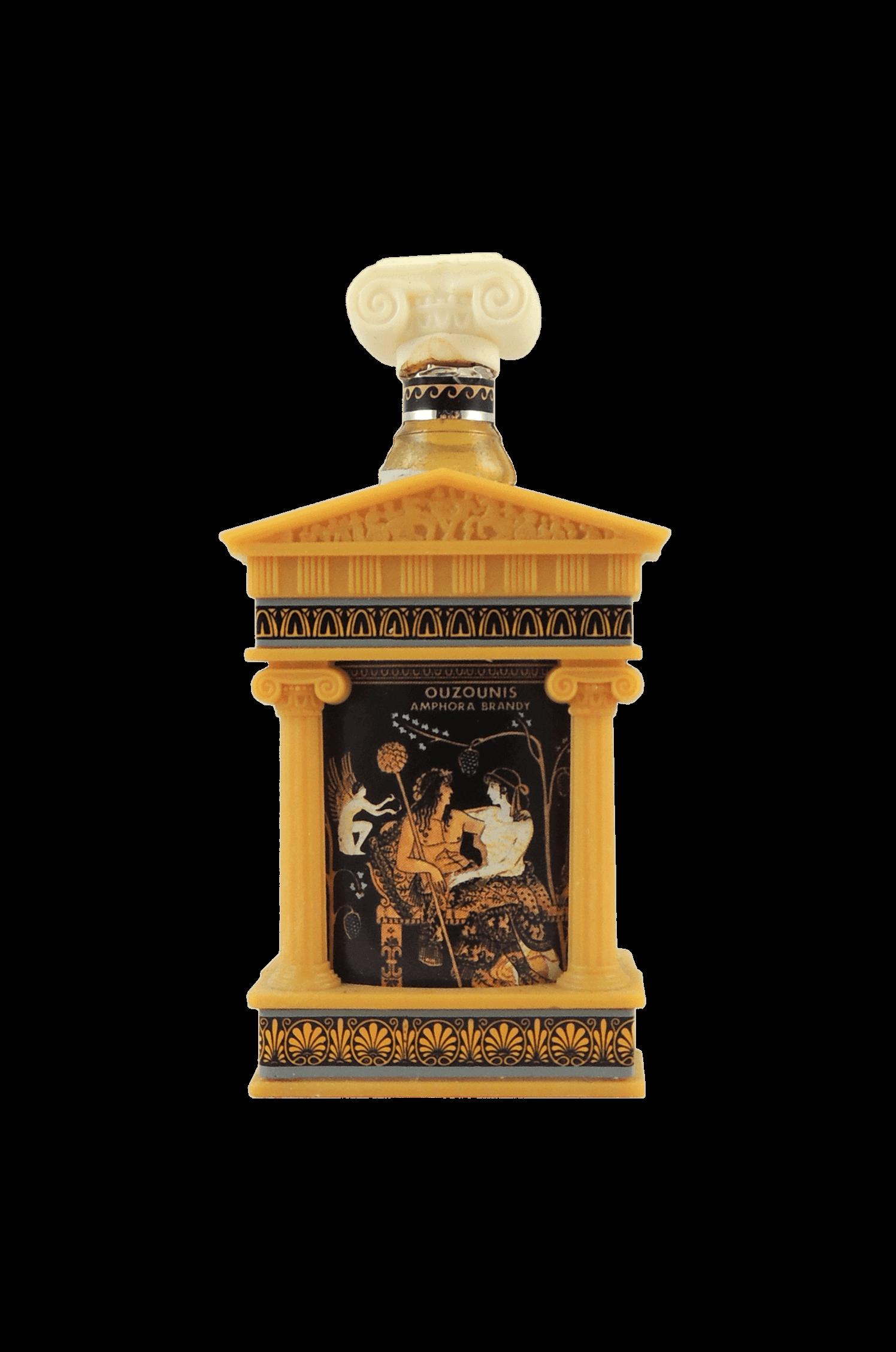 Ouzounis Amphora Brandy