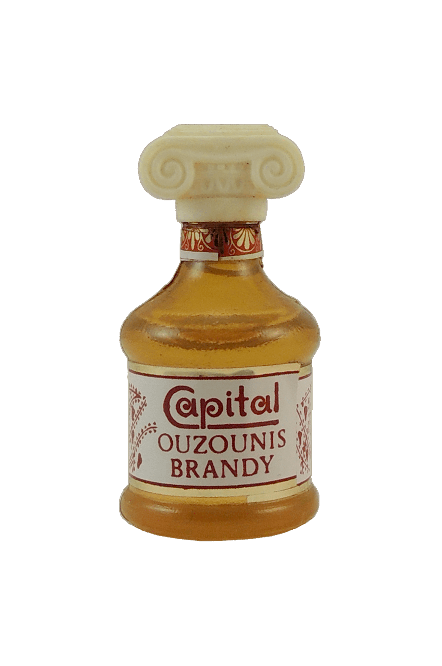 Capital Ouzounis Brandy