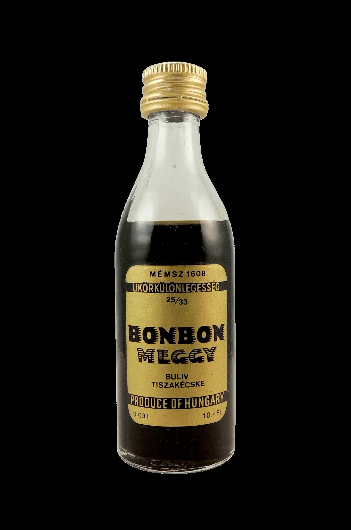 Bonbon Meggy