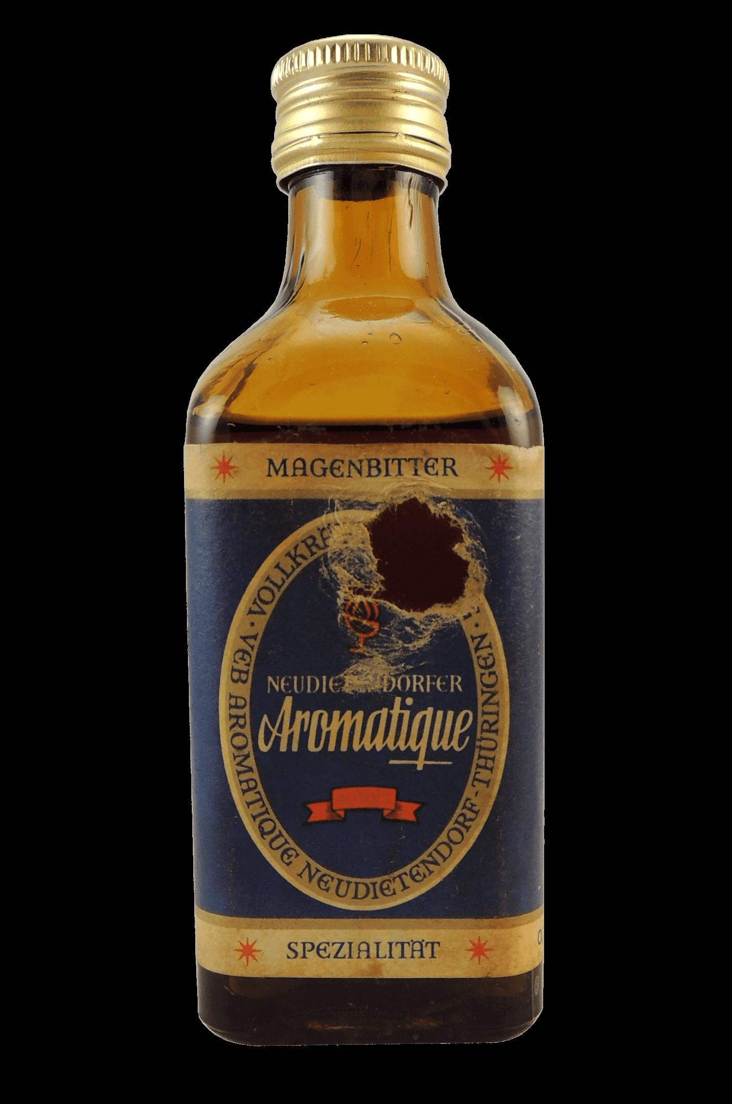 Neudietendorf Aromatique