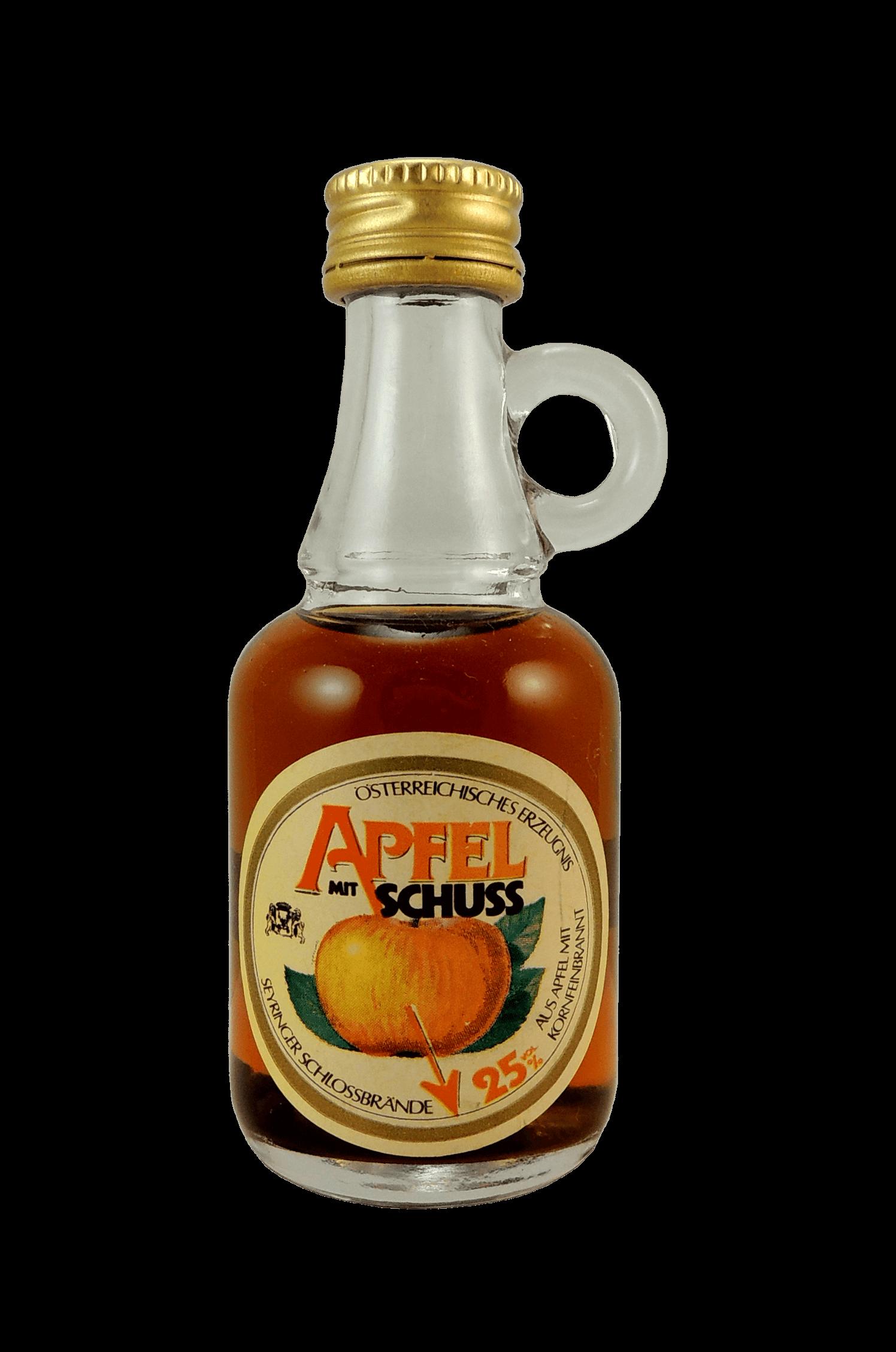 Apfel Schuss