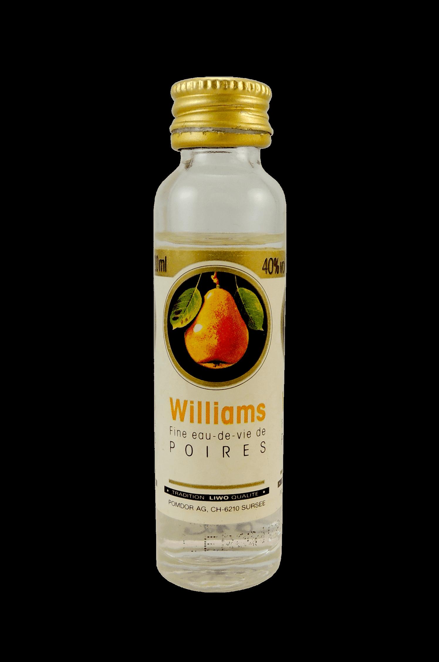 Williams Poires