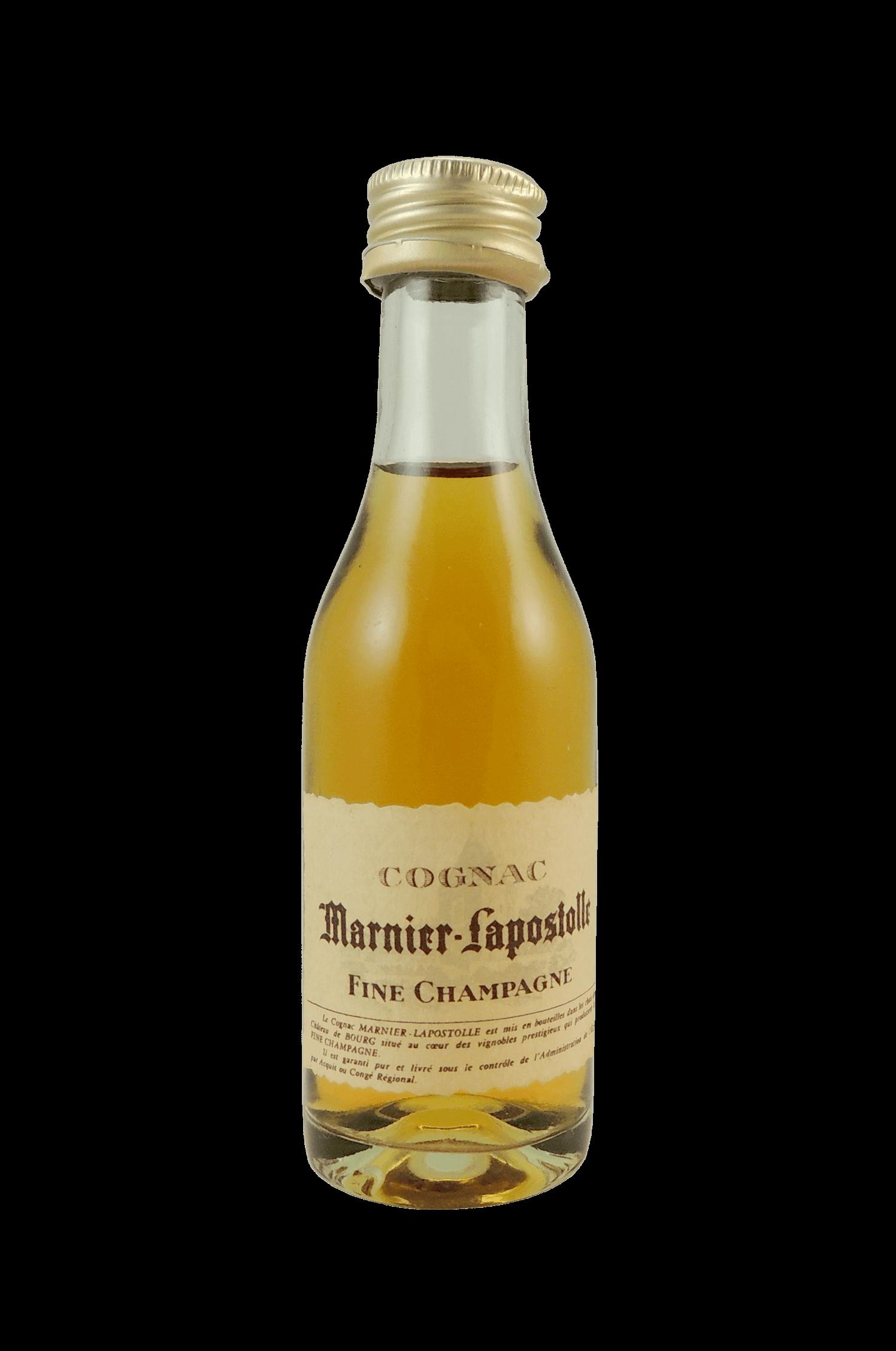 Cognac Marnier Lapostolle