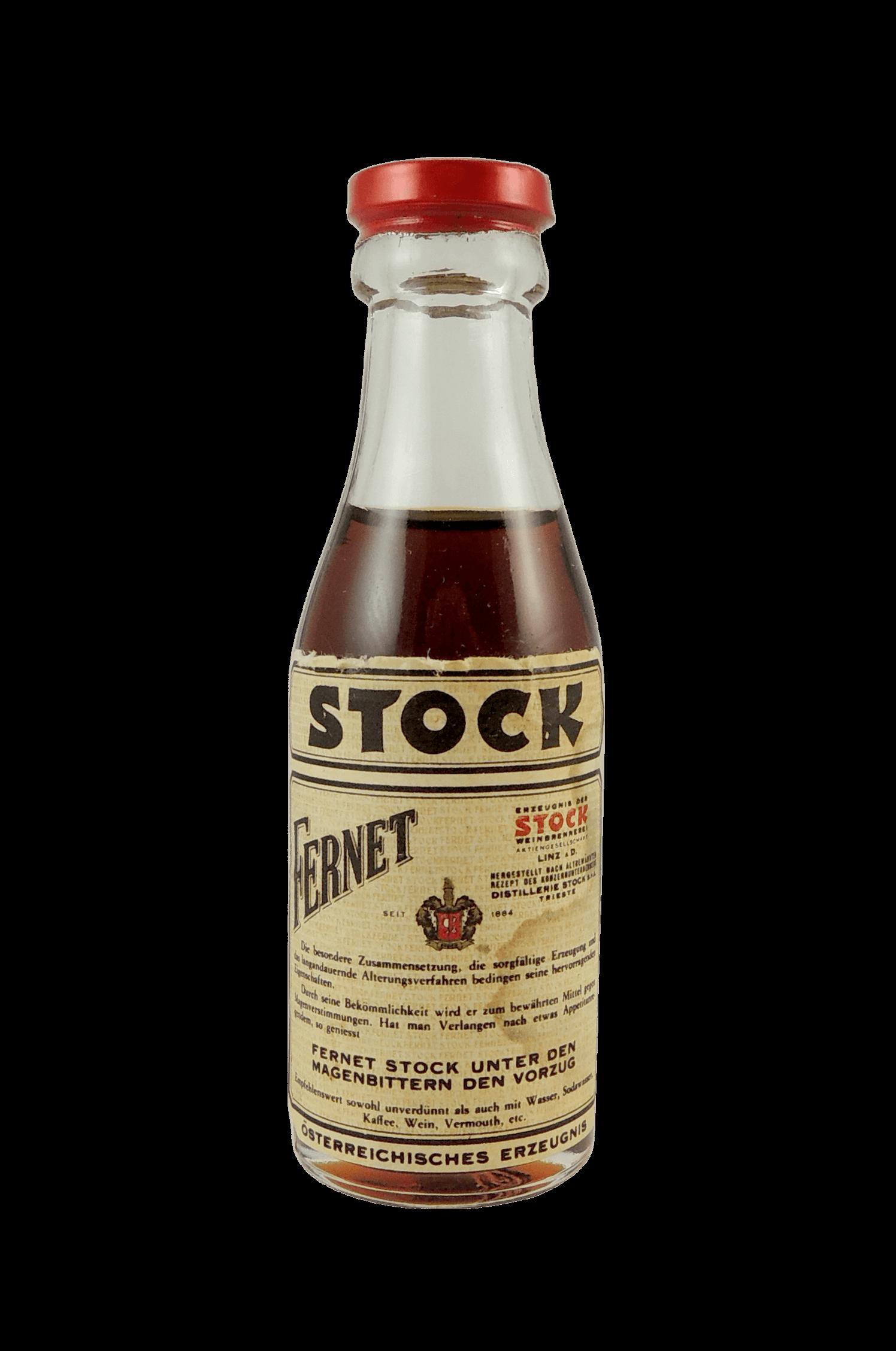 Stock Fernet