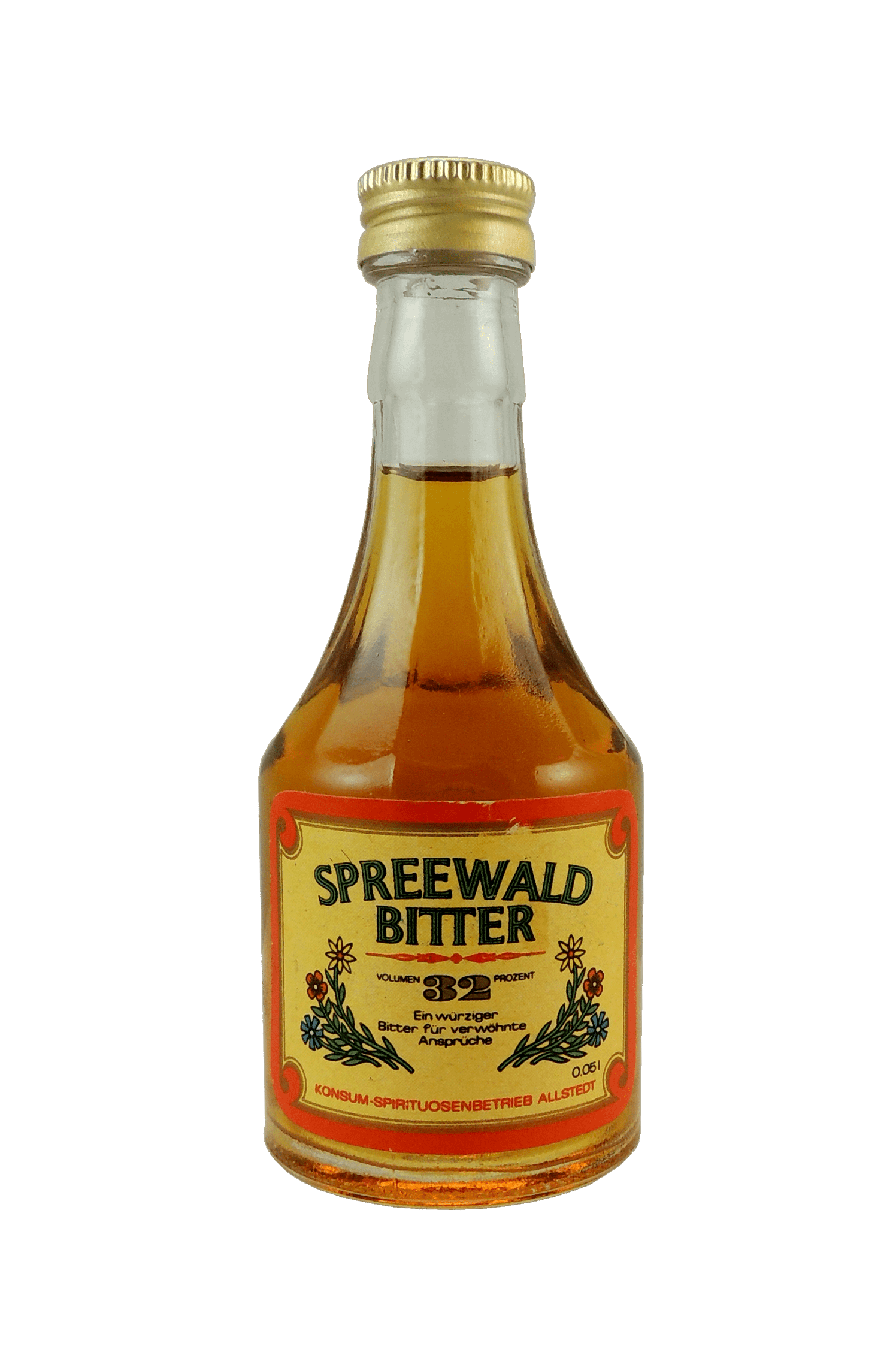 Spreewald Bitter