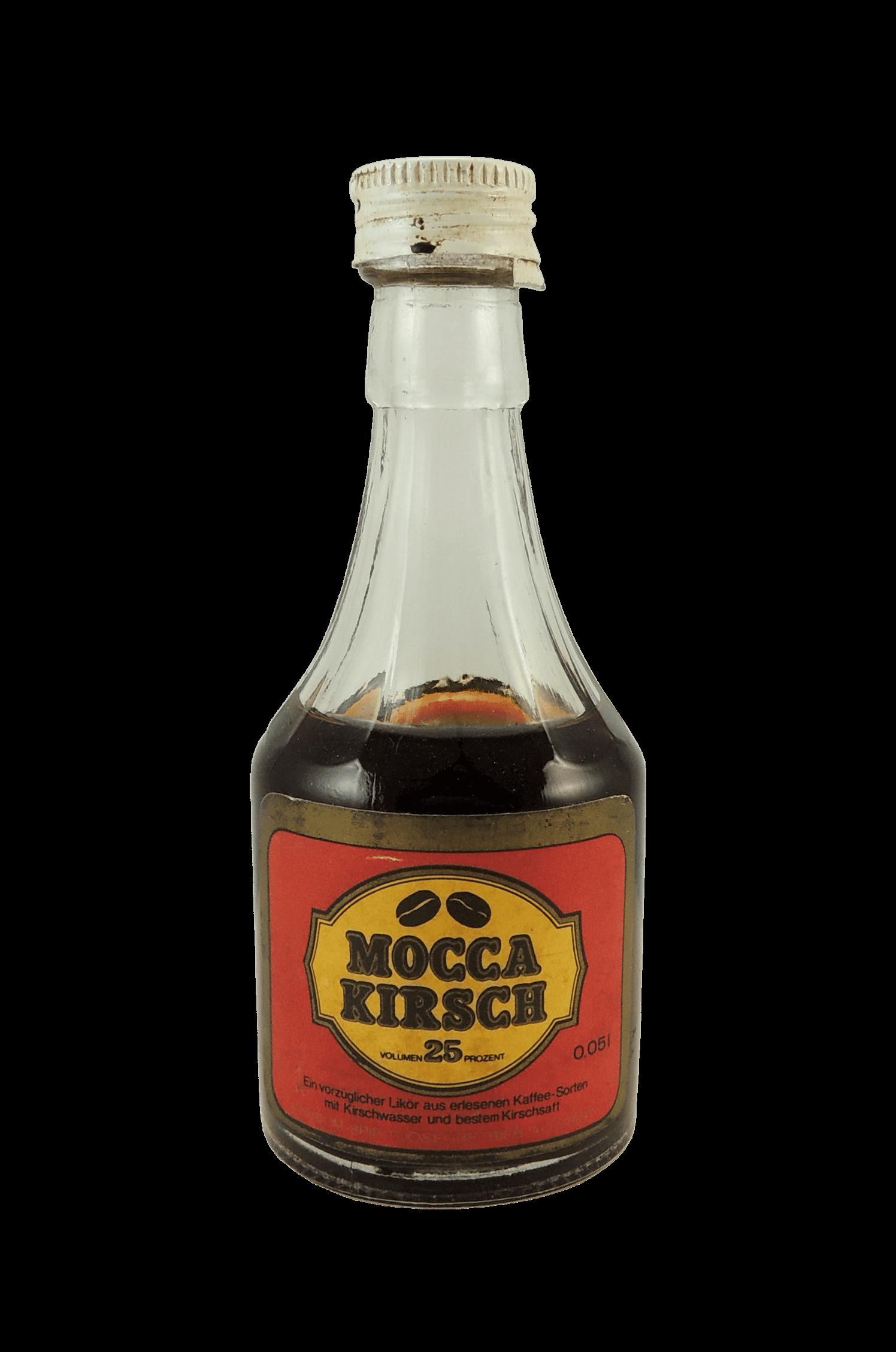 Mocca Kirsch