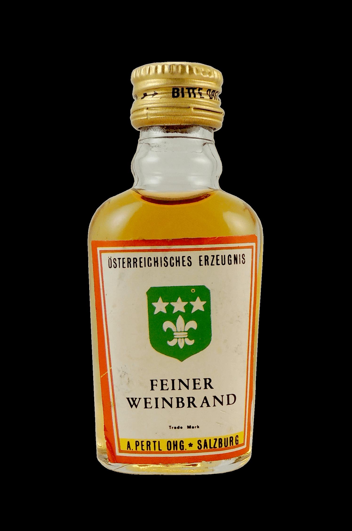 Feiner Weinbrand
