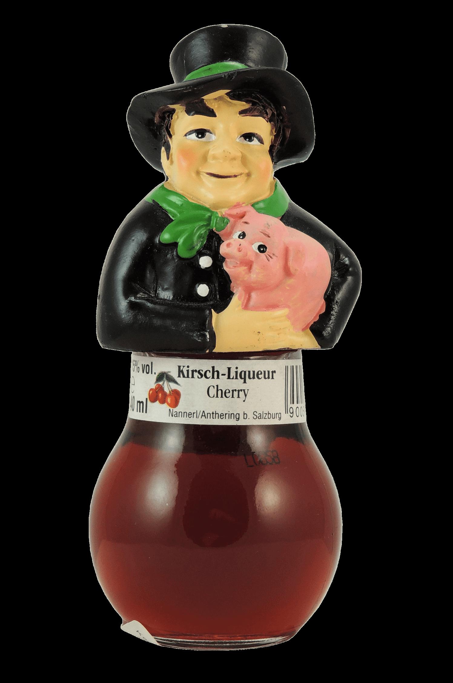 Kirsch Liqueur Cherry