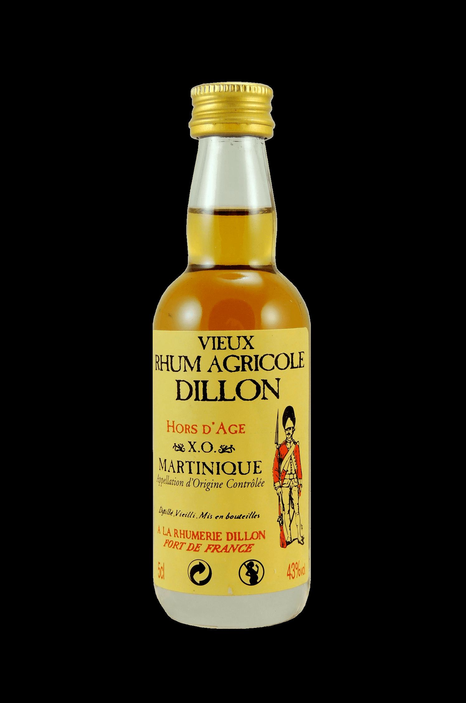 Vieux Rhum Agricole X.O.