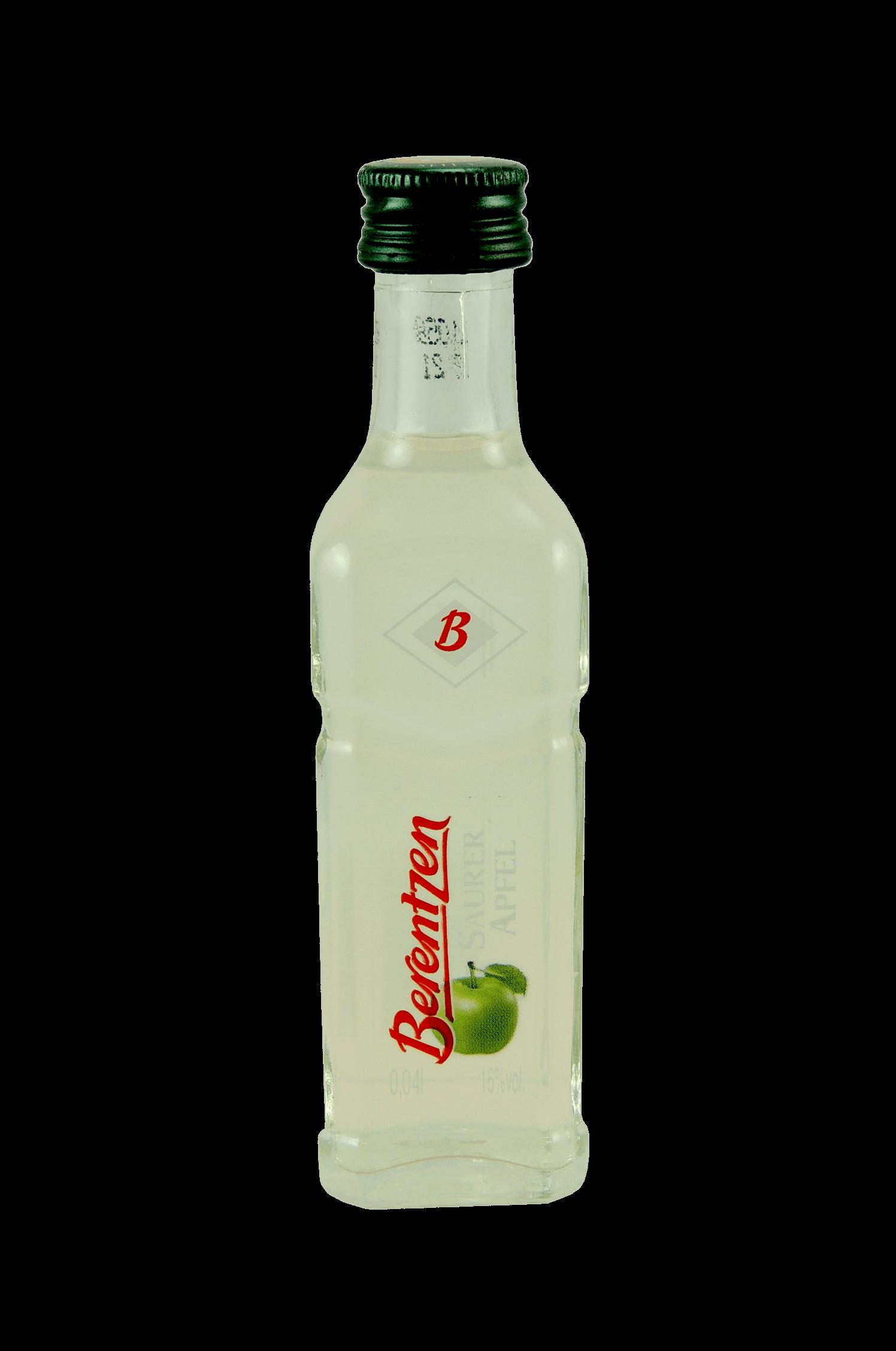 Saurer Apfel Berentzen