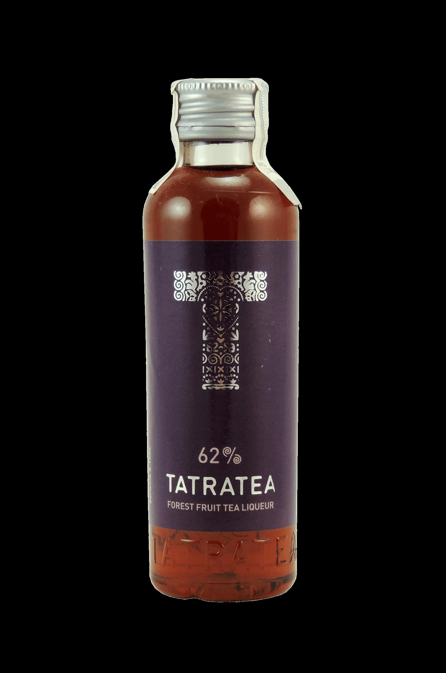 Tatratea Forest Fruit Tea