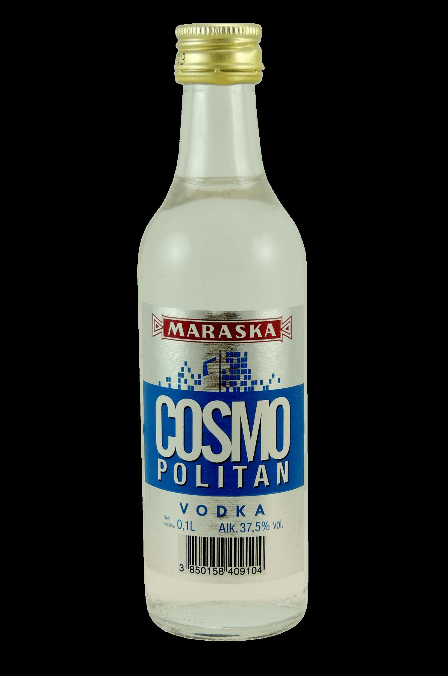 Cosmo Politan Vodka