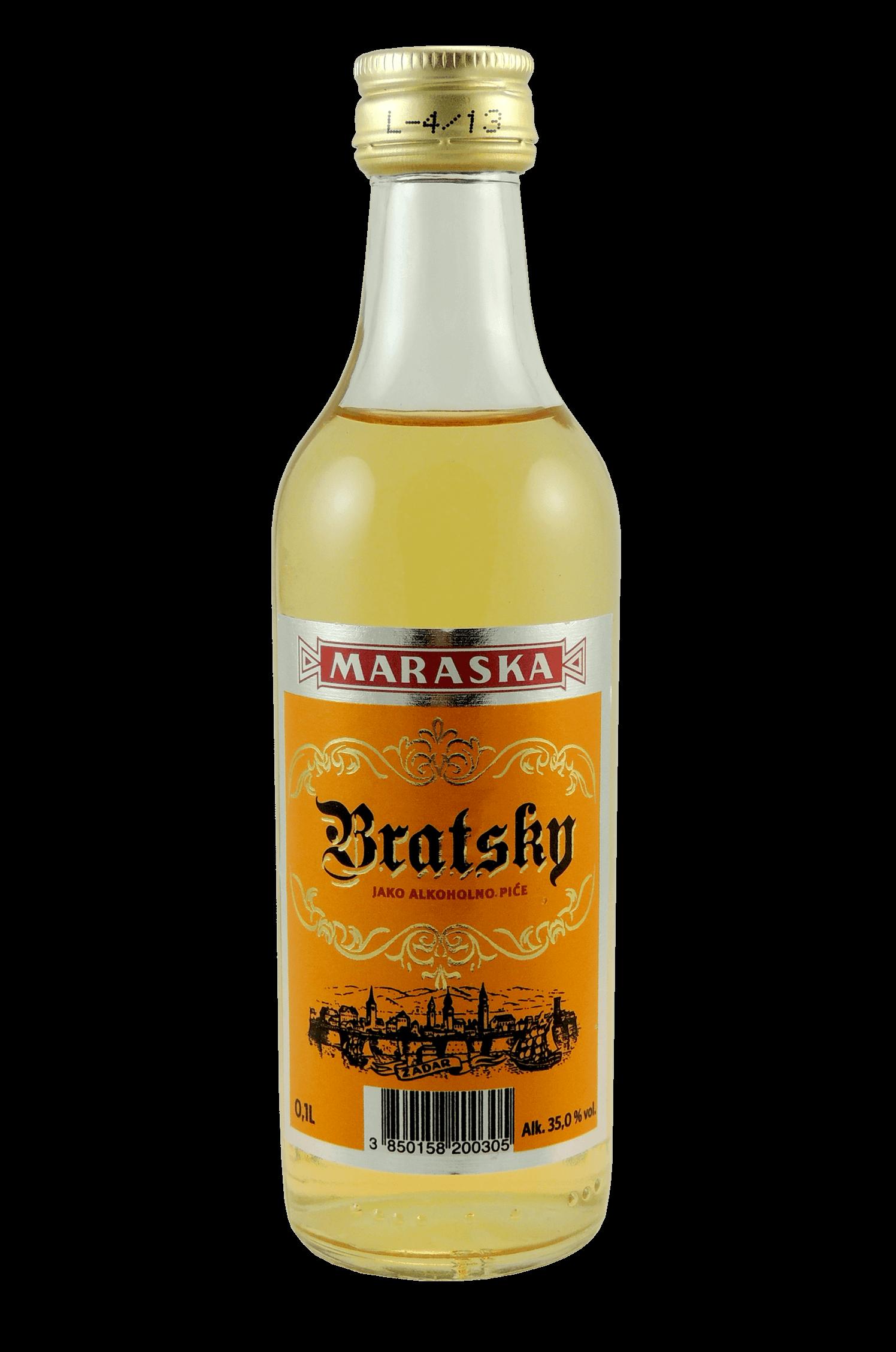 Bratsky Maraska