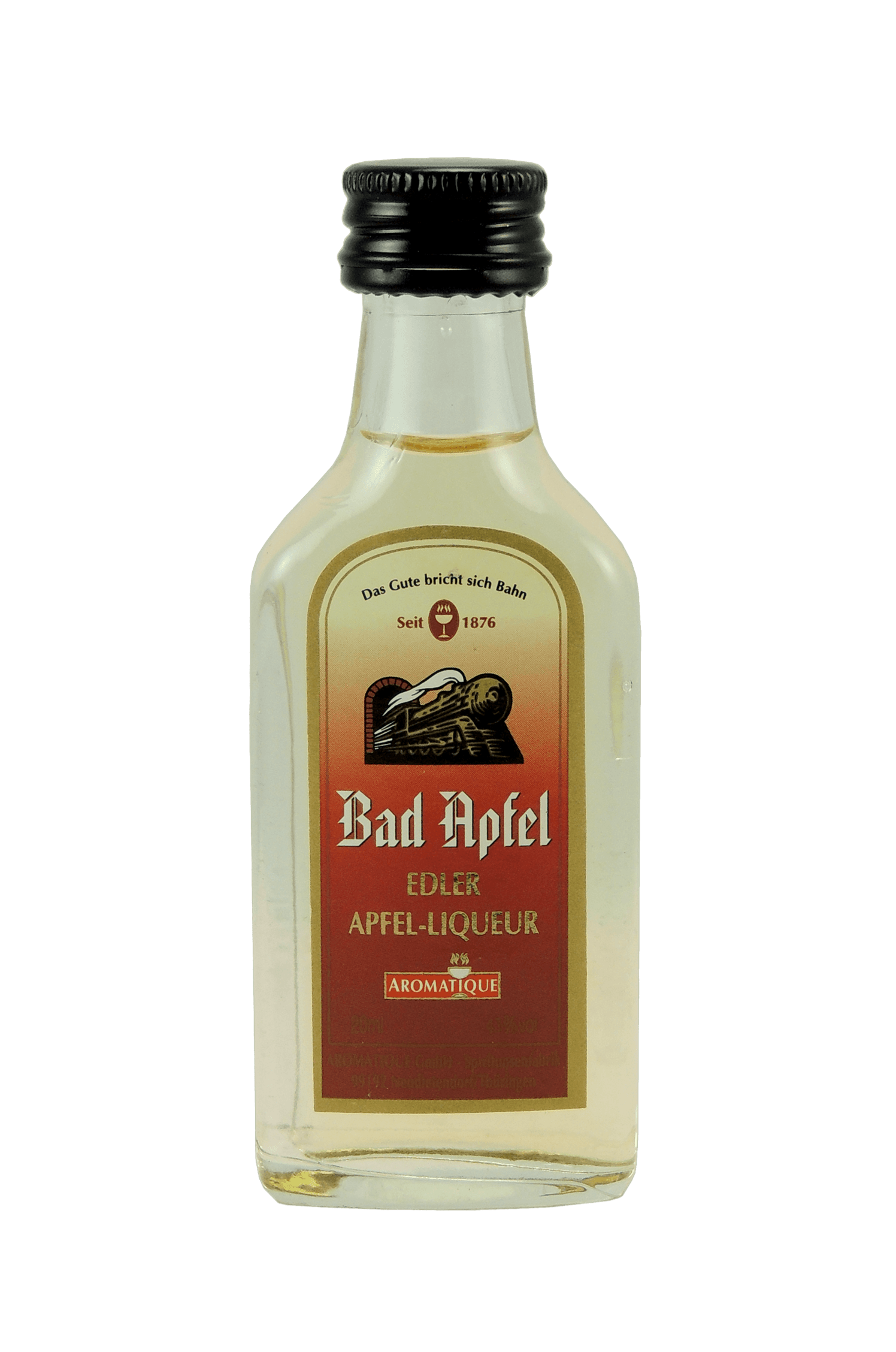 Bad Apfel