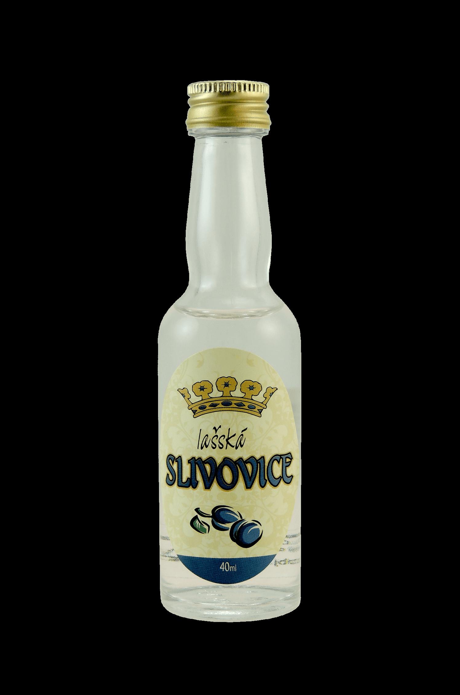 Lašská Slivovice