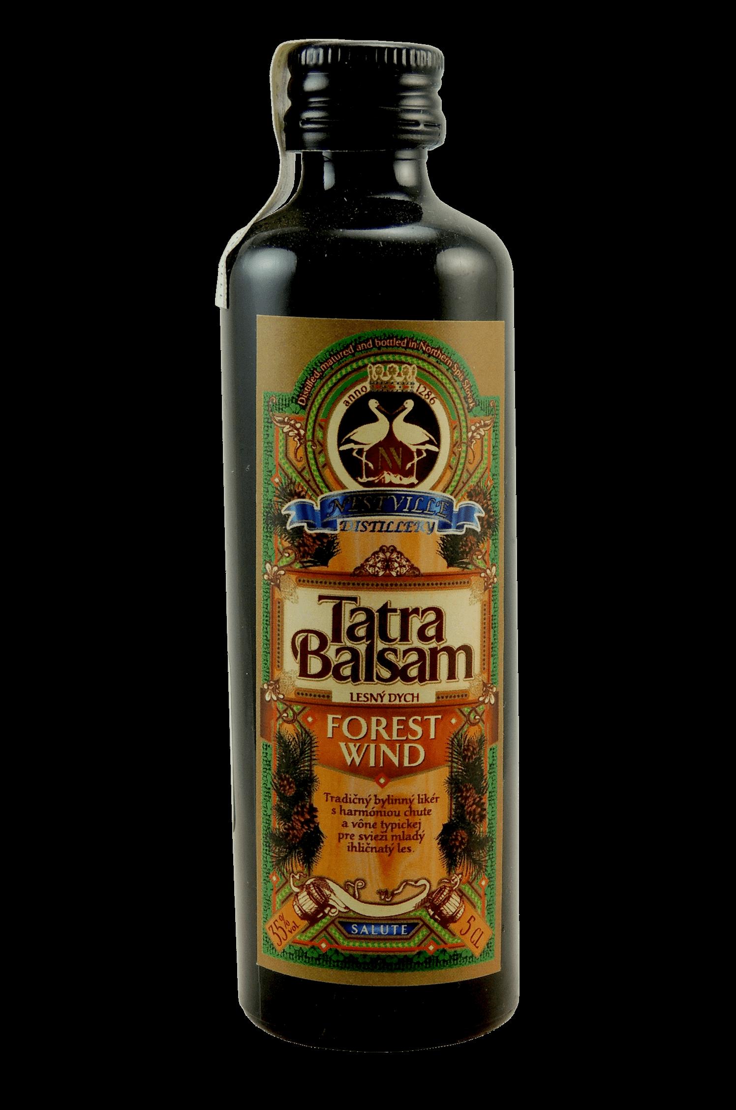 Tatra Balsam Lesný Dych