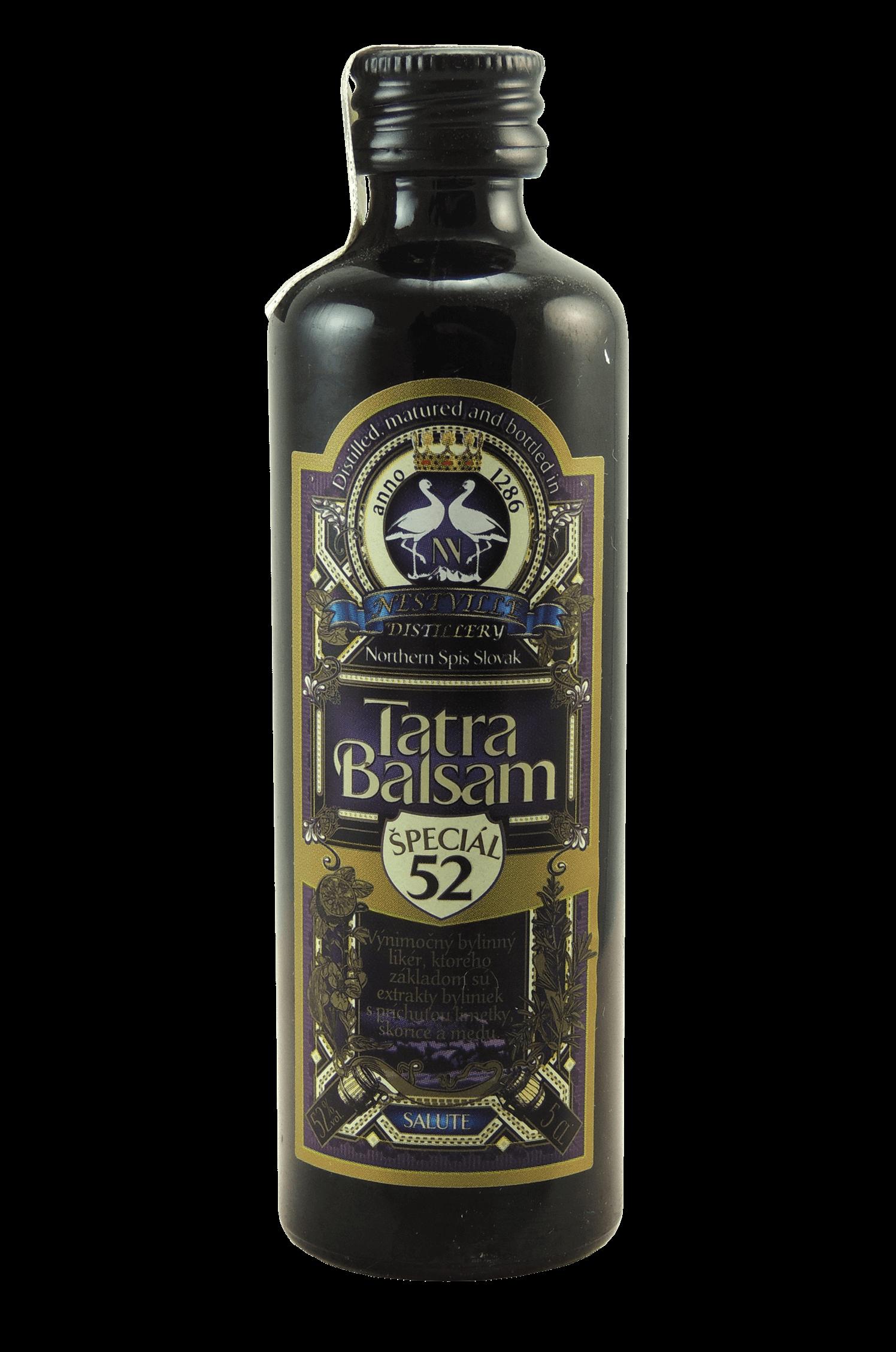 Tatra Balsam Špeciál 52
