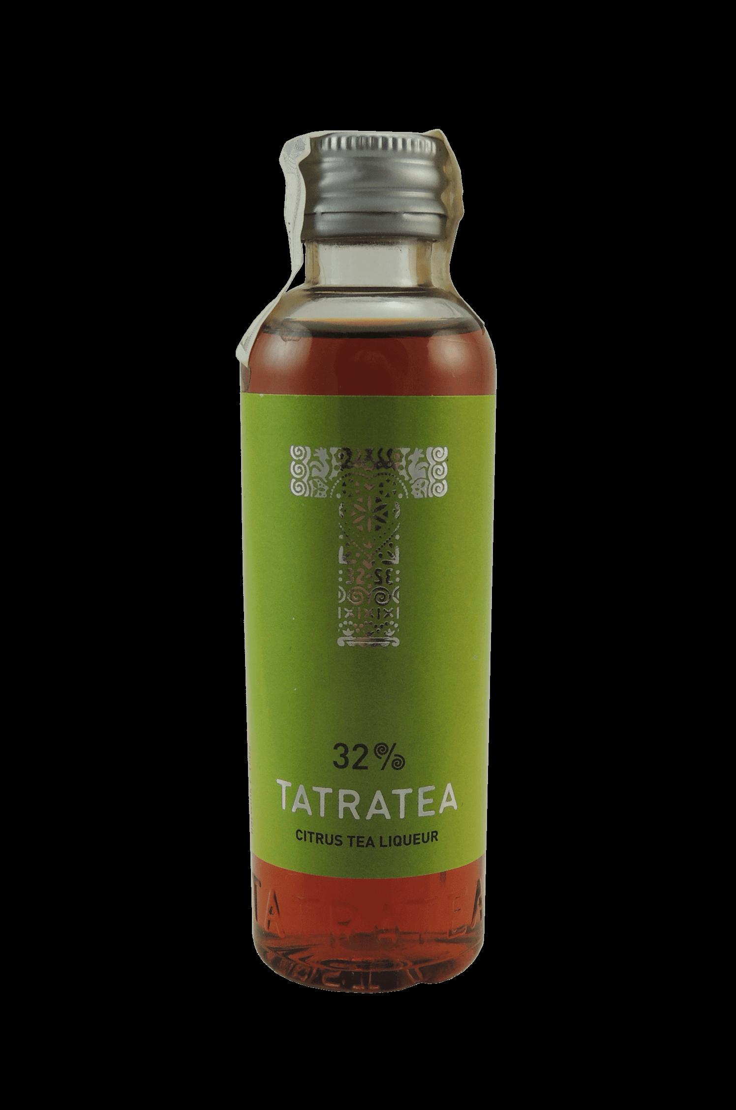 Tatratea Citrus Tea