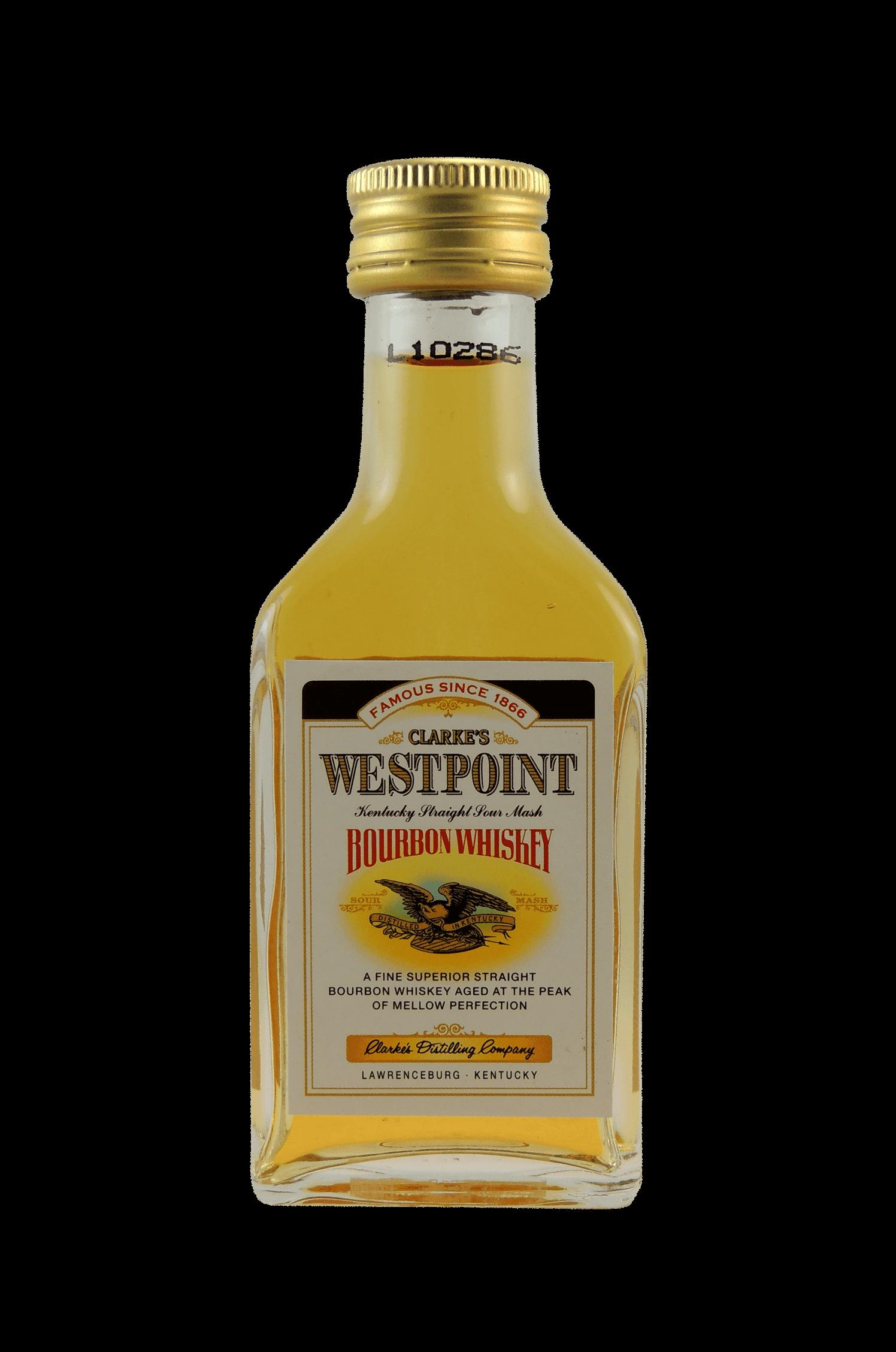 Westpoint Bourbon Whisky