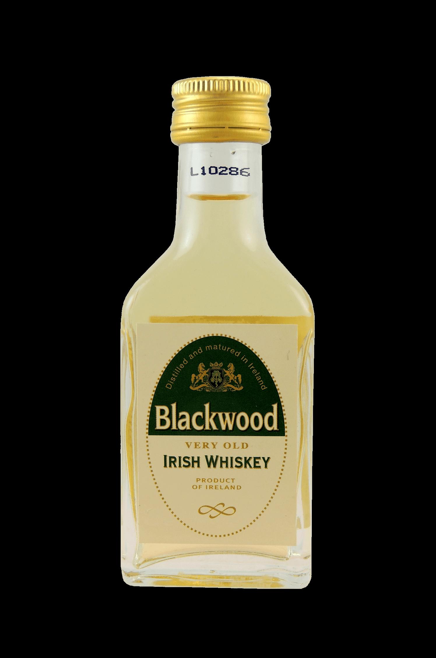 Blackwood Irish Whiskey