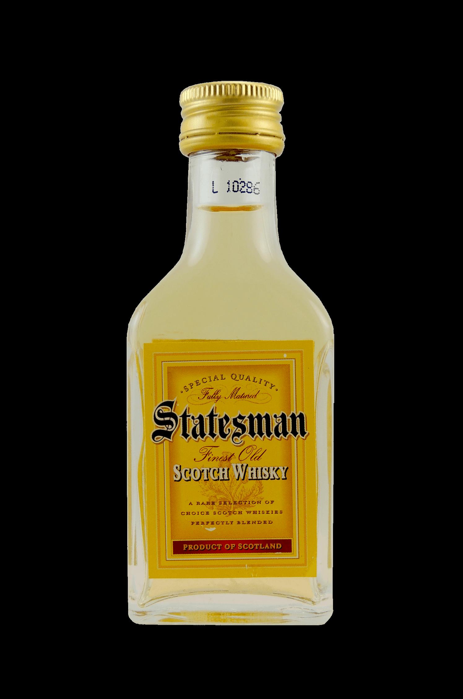 Statesman Scotch Whisky