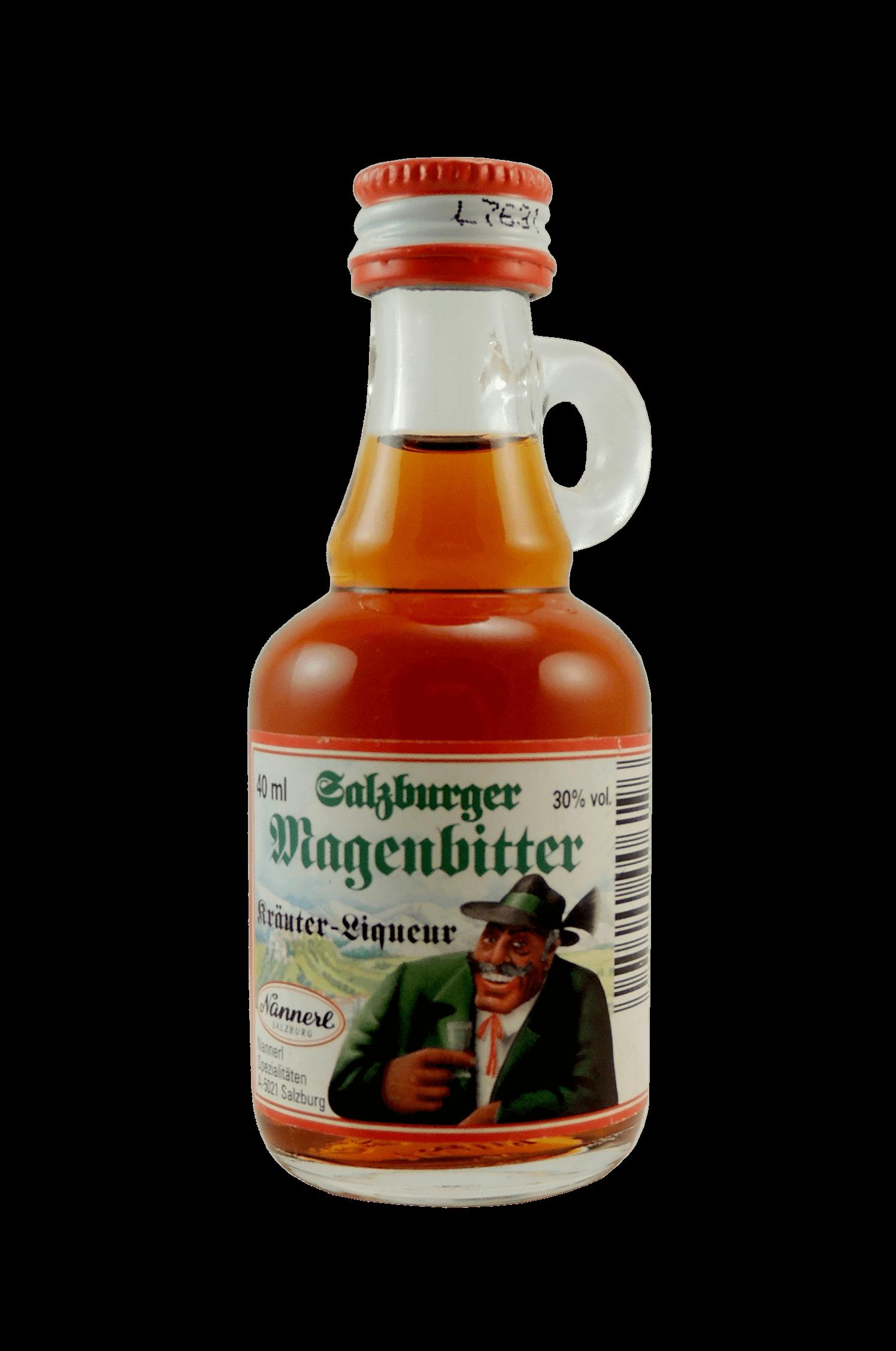 Salzburger Magenbitter