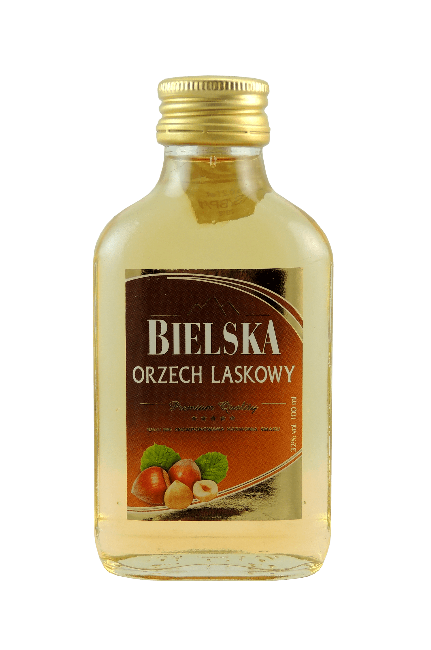 Bielska Orzech Laskowy