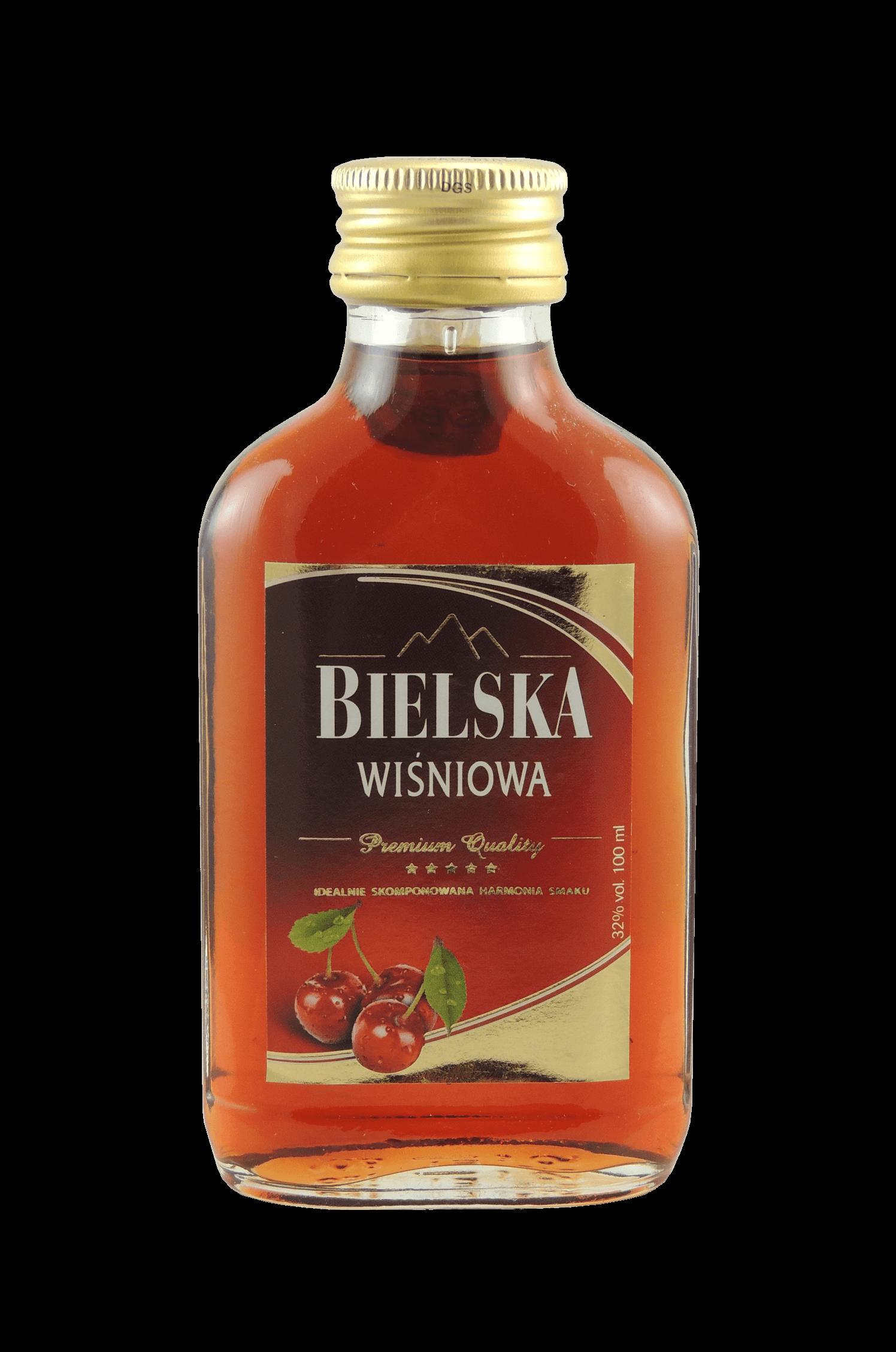 Bielska Wišniowa