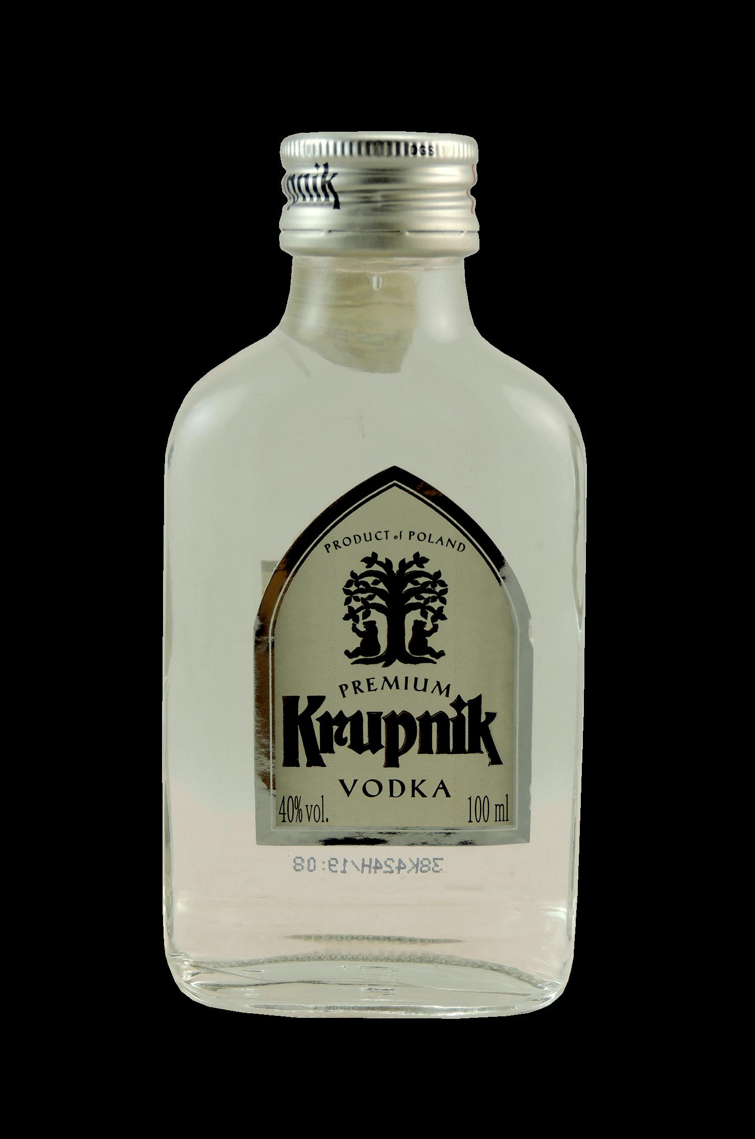 Premium Krupnik Vodka