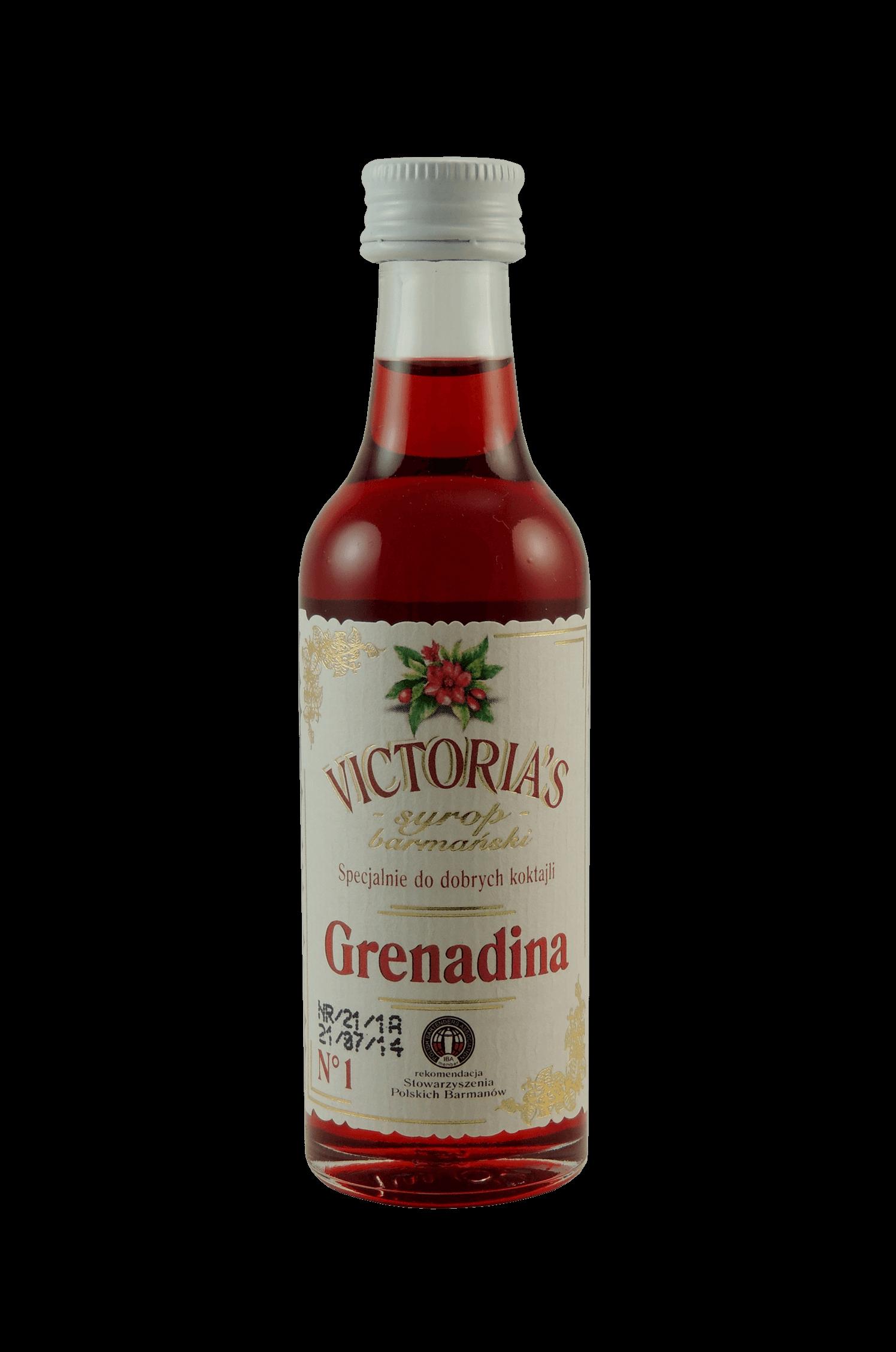 Victoria's Grenadina