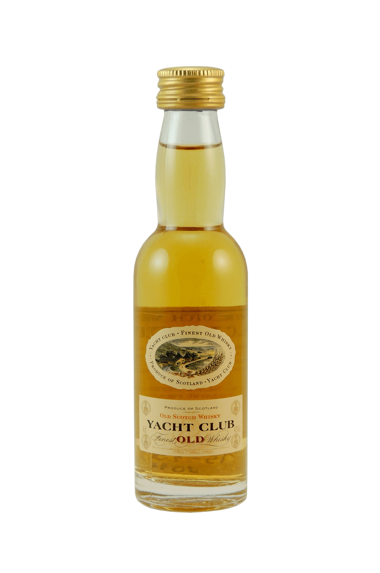 Yacht Club Old Whisky