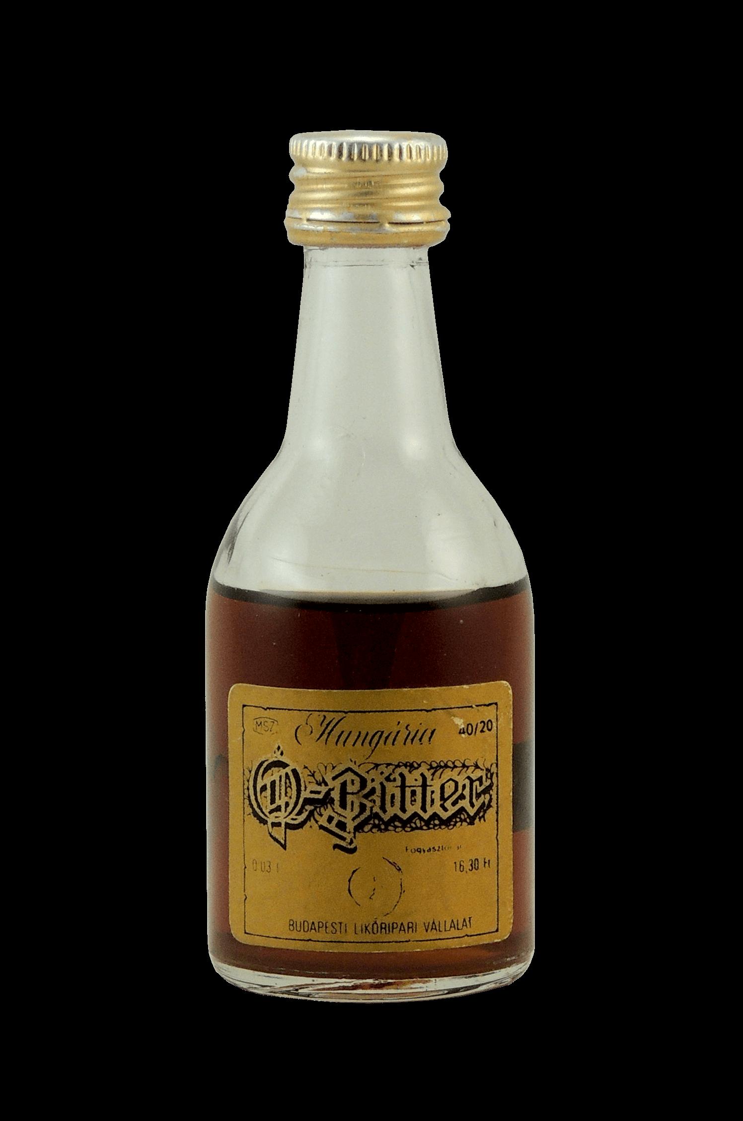 Q-Bitter