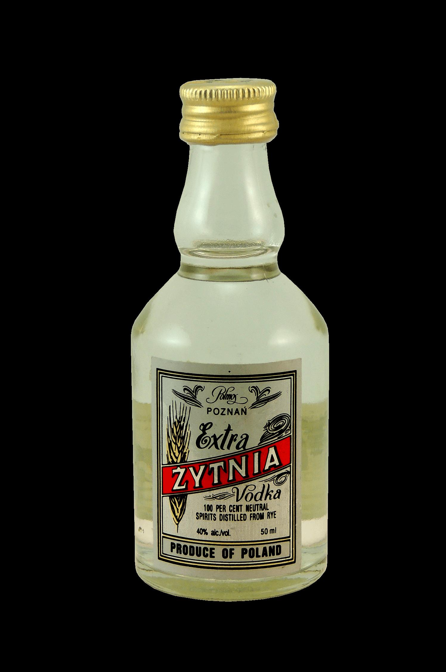 Extra Žytnia Vodka