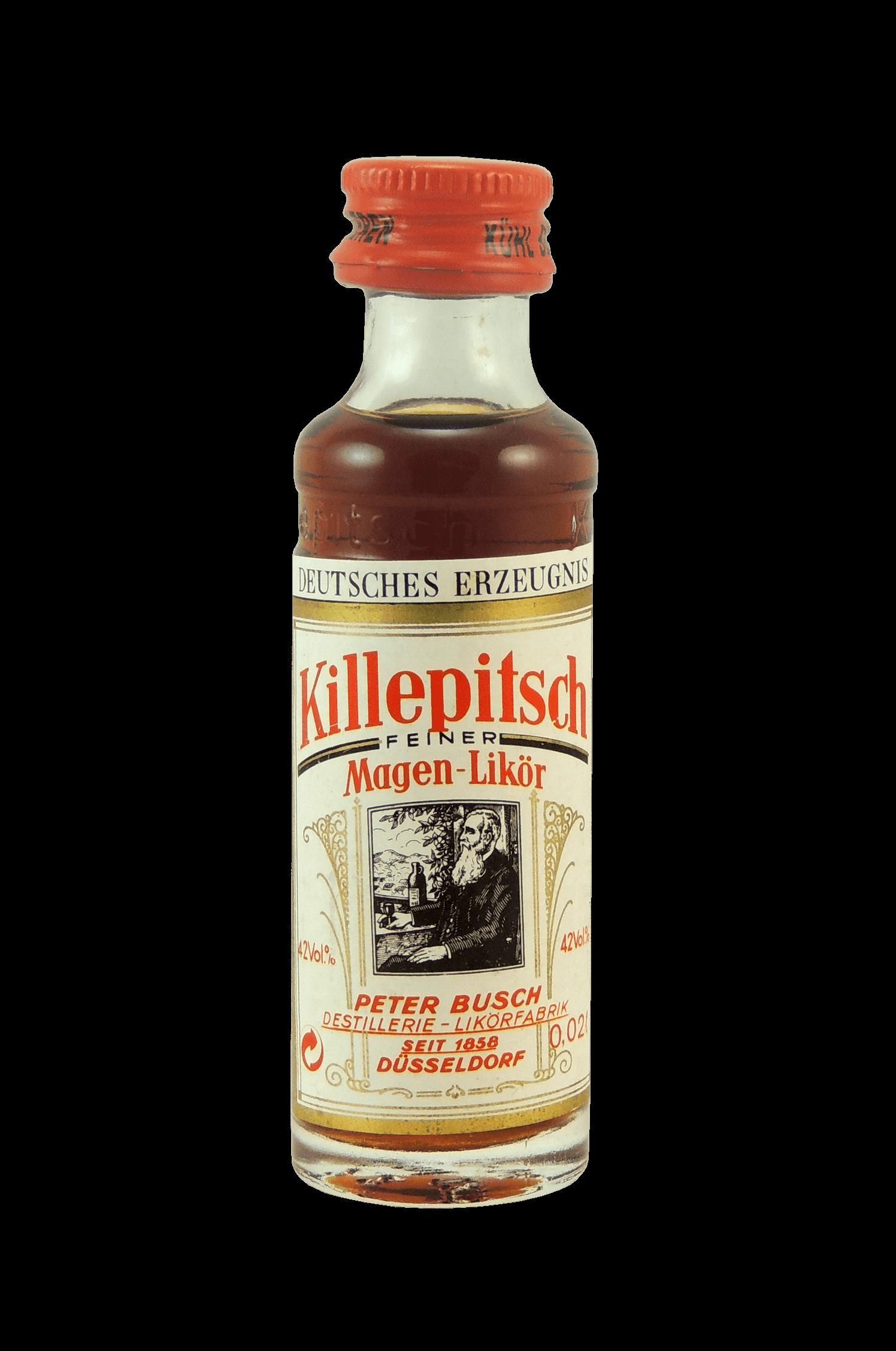Killepitsch Magen Likör
