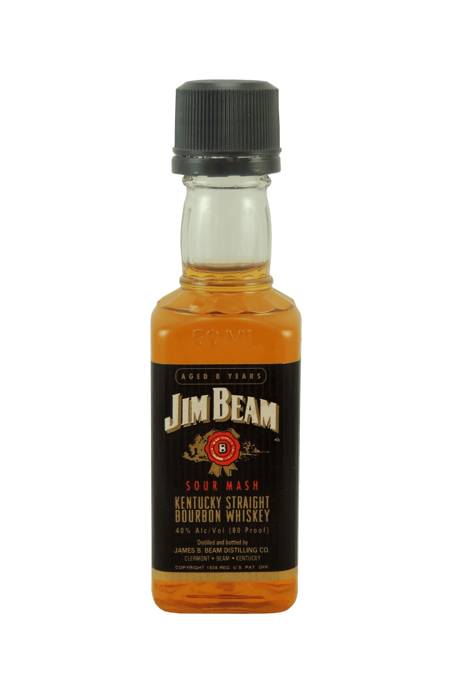 Jim Bean Sour Mash