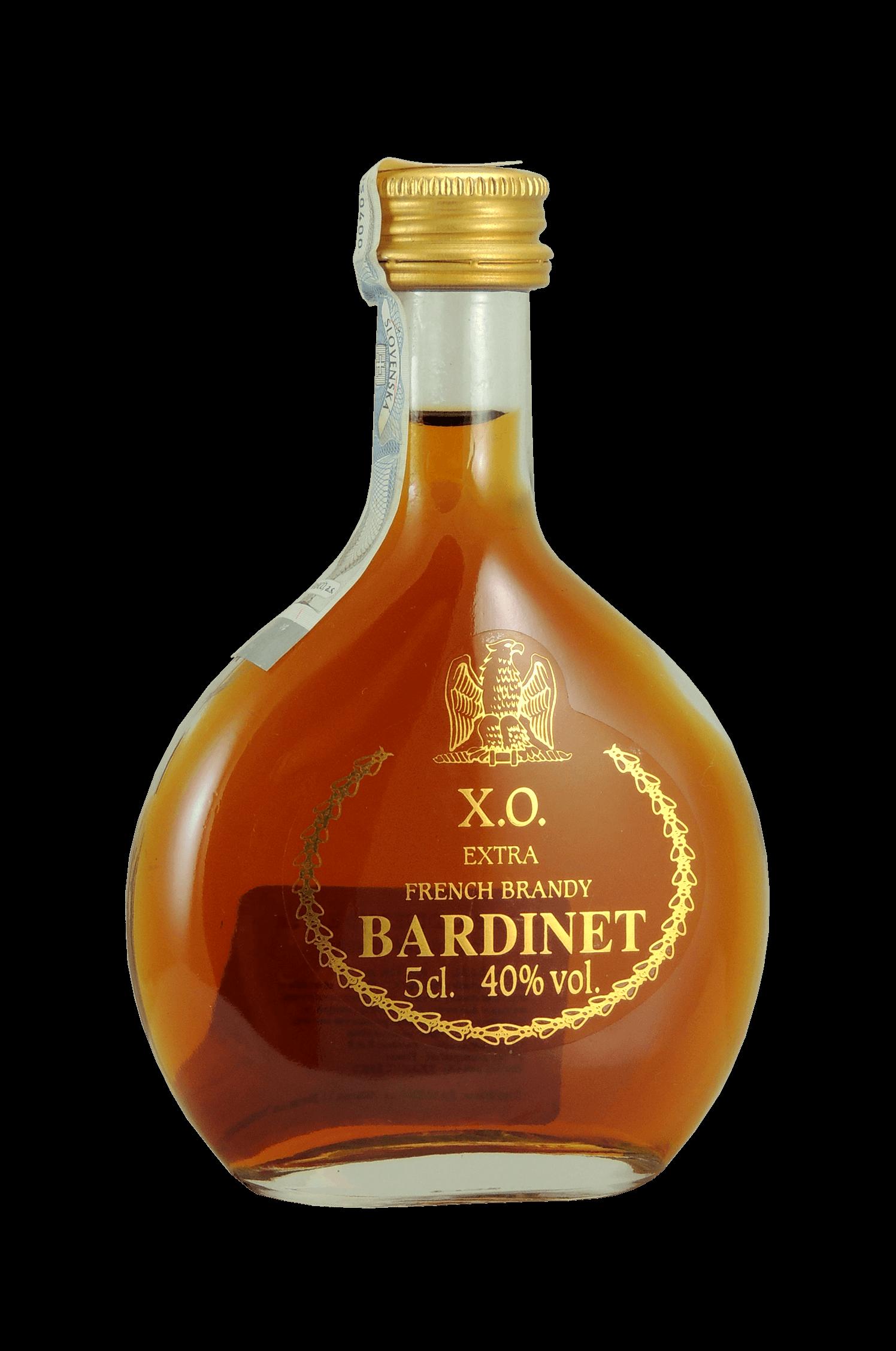 Bardinet X.O. Extra