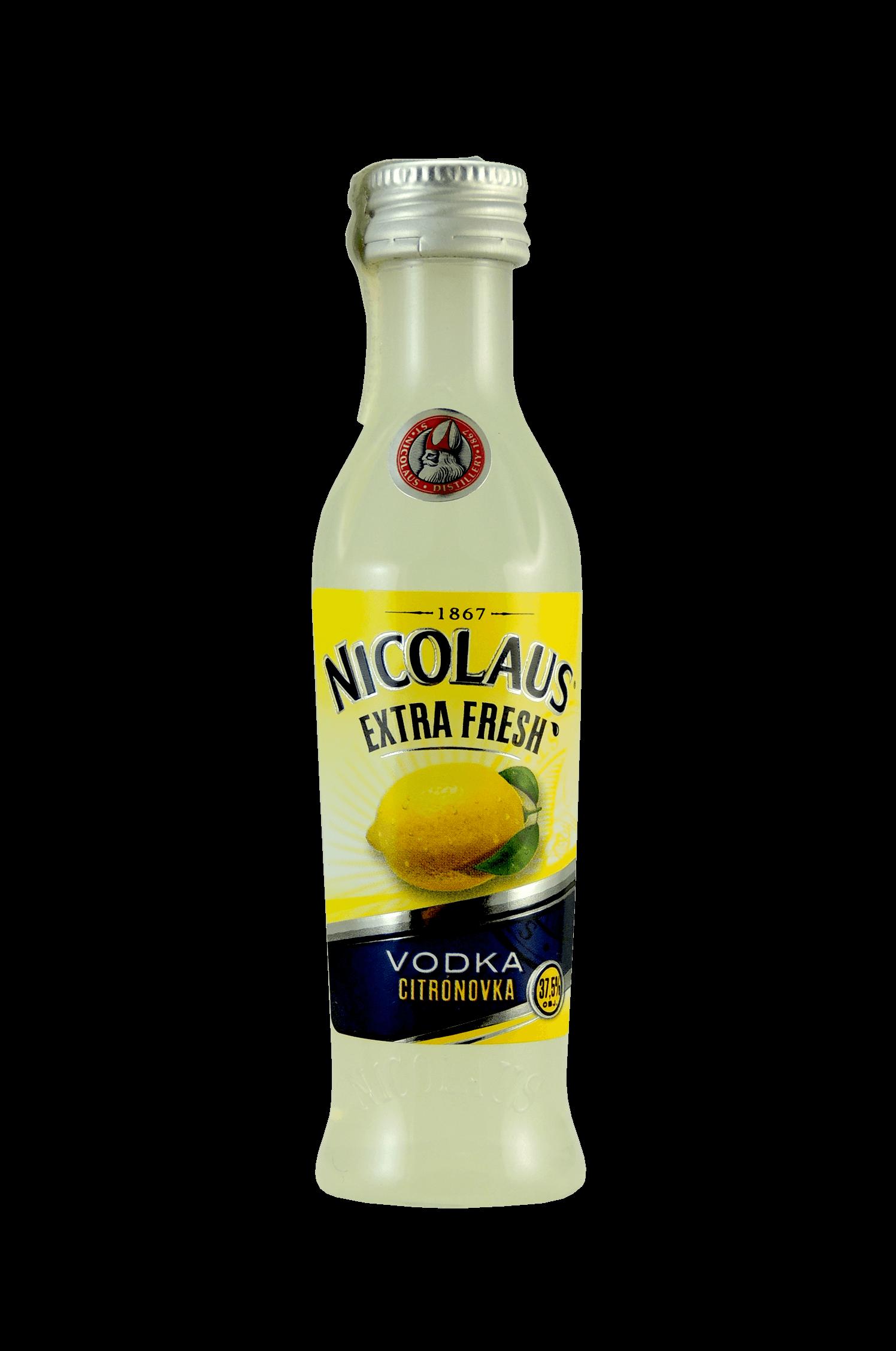 Nicolaus Extra Fresh