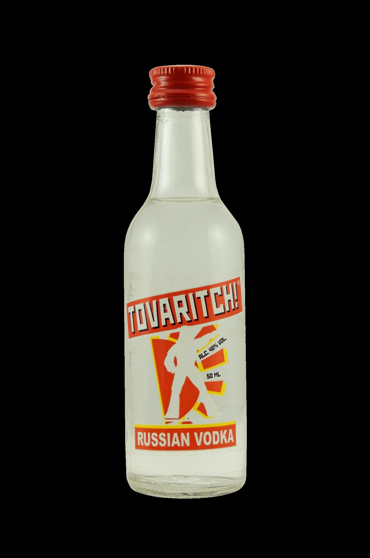 Tovaritch Russian Vodka