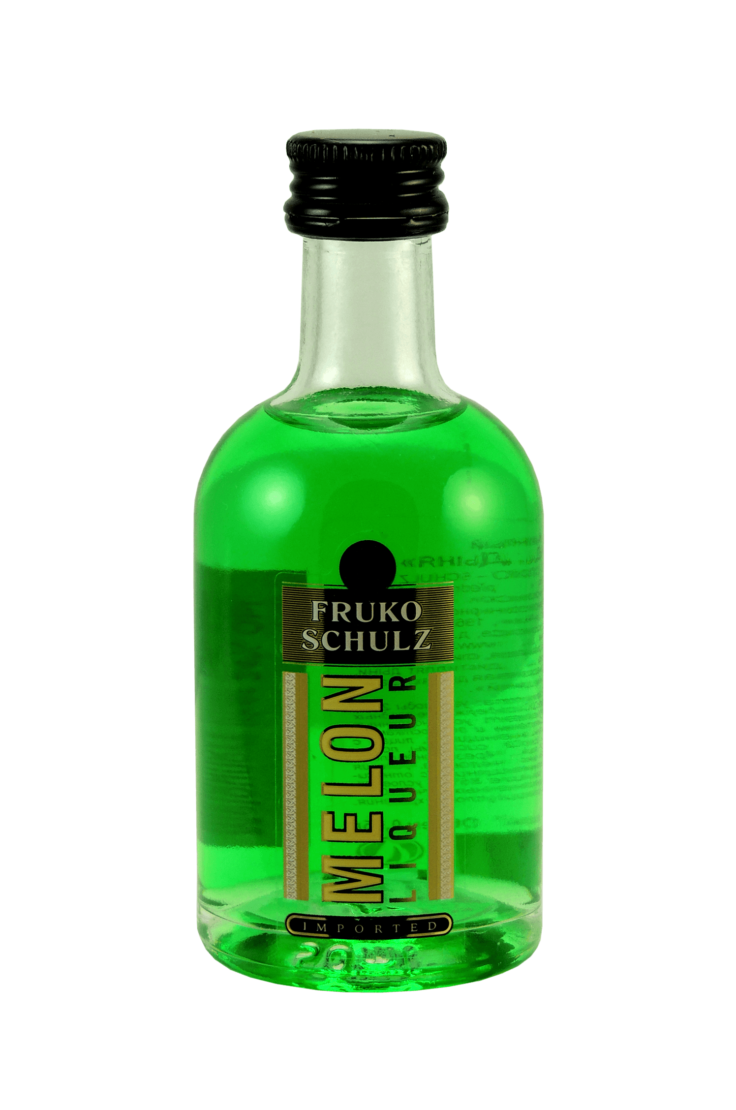 Fruko Melon Liqueur