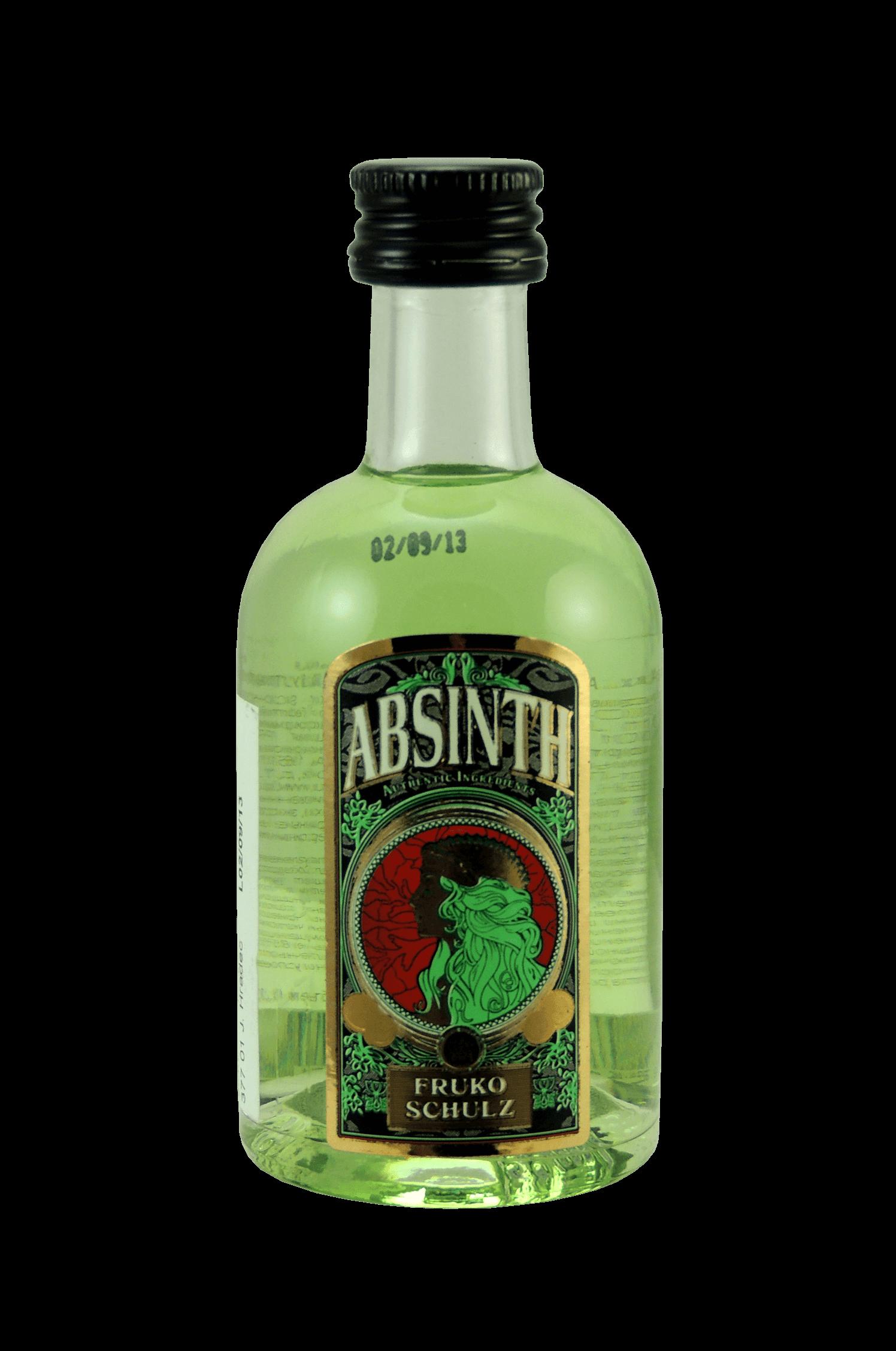 Fruko Absinth