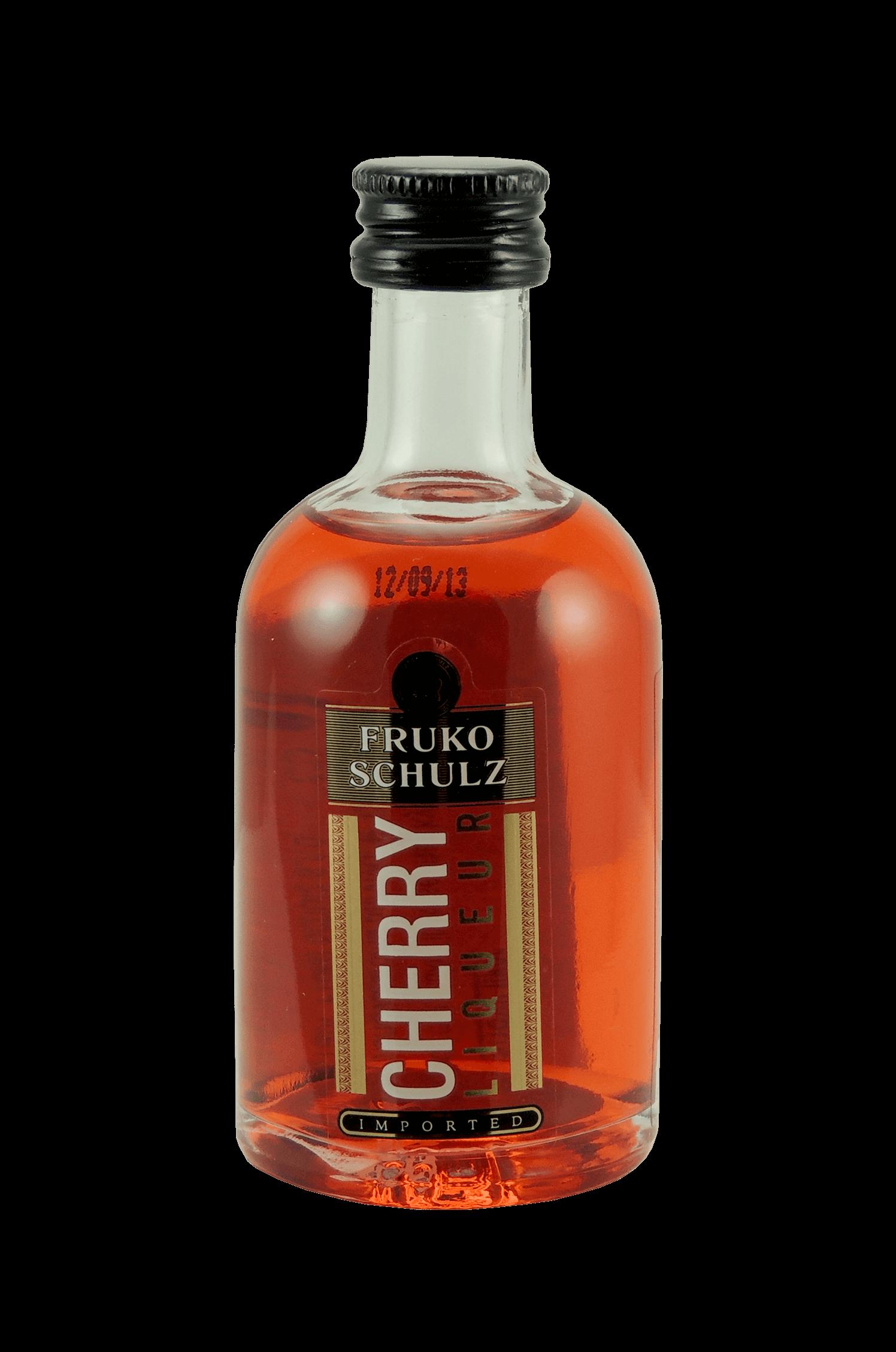 Fruko Cherry Liqueur