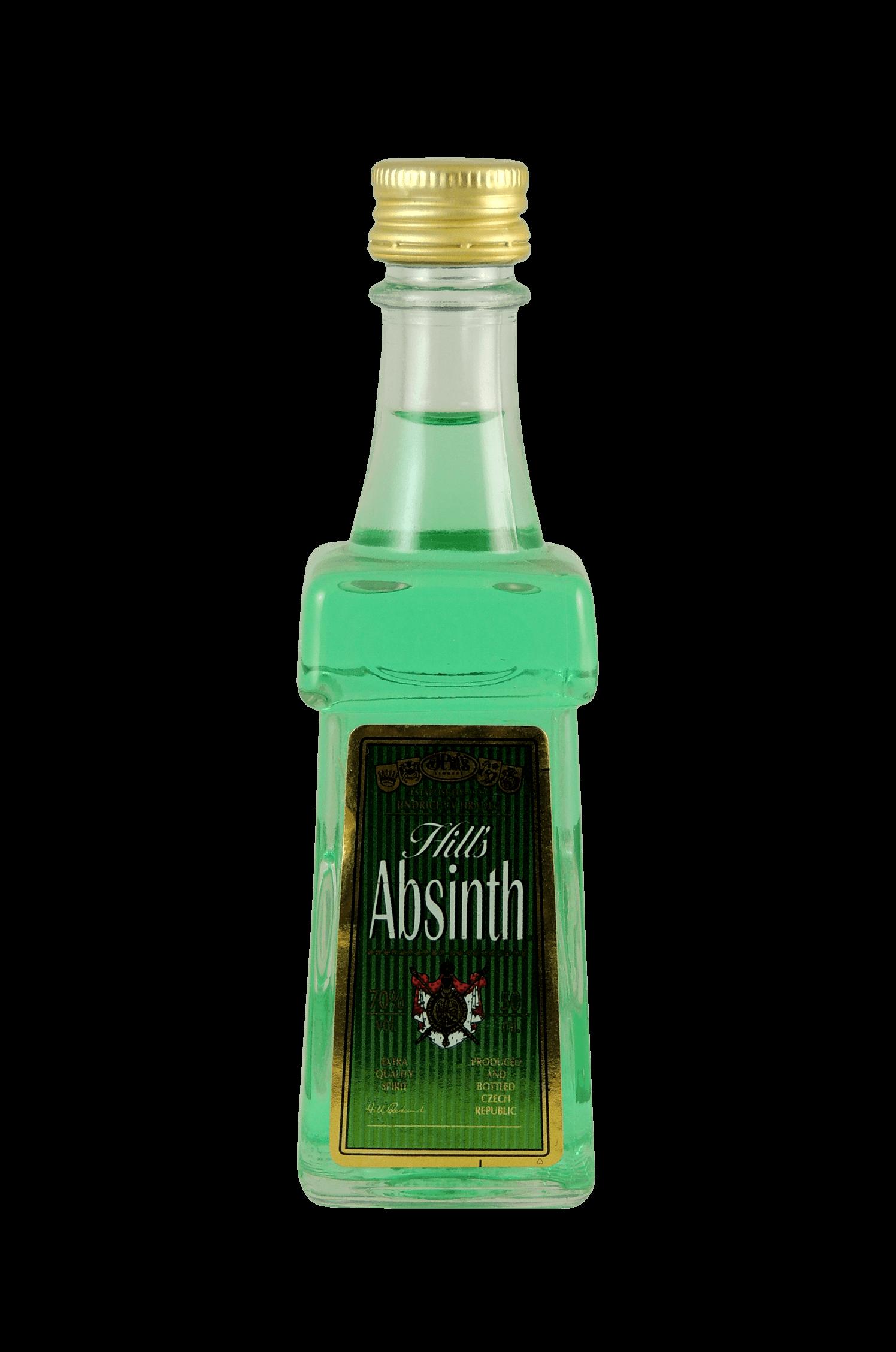 Hill's Absinth