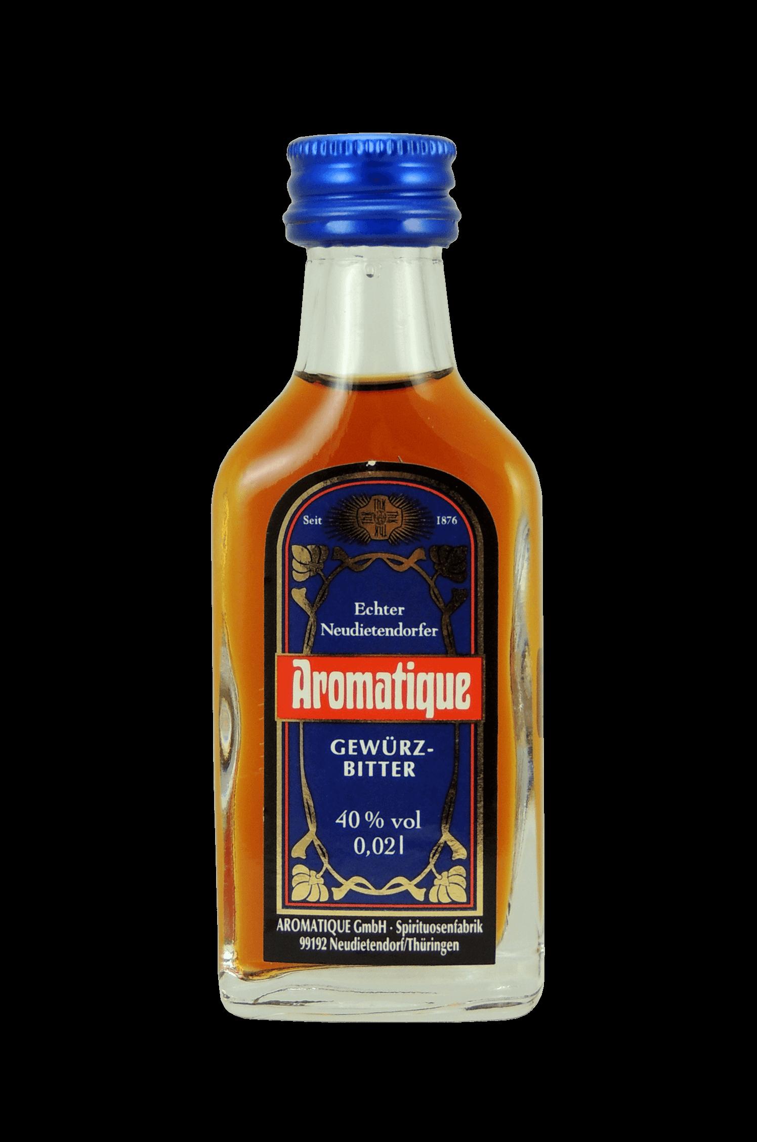 Aromatique Gewürz Bitter