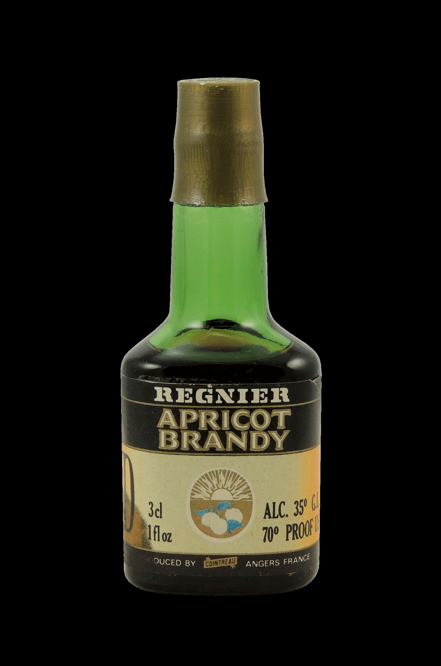 Regnier Apricot Brandy