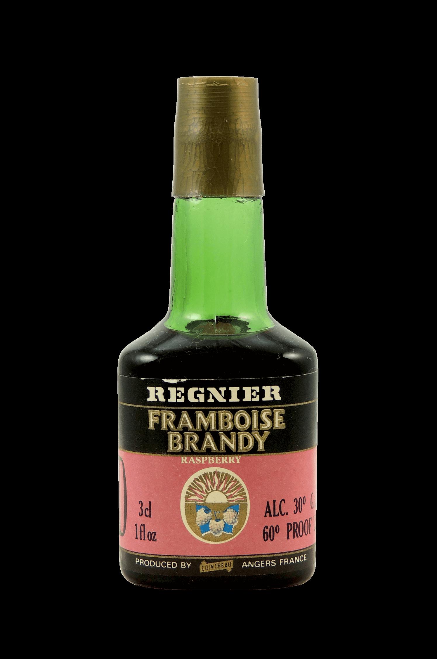 Regnier Framboise Brandy