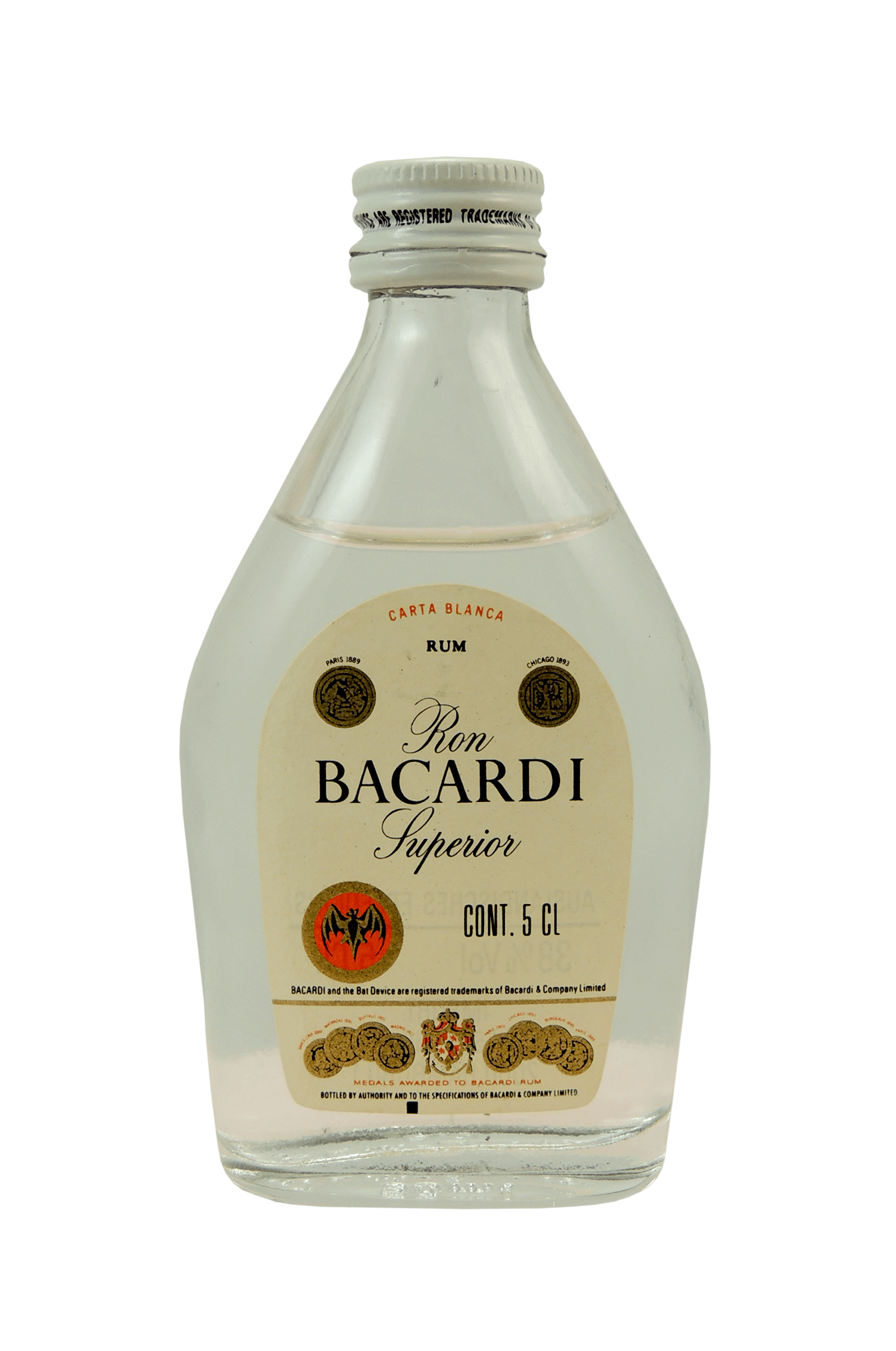 Ron Bacardi Superior