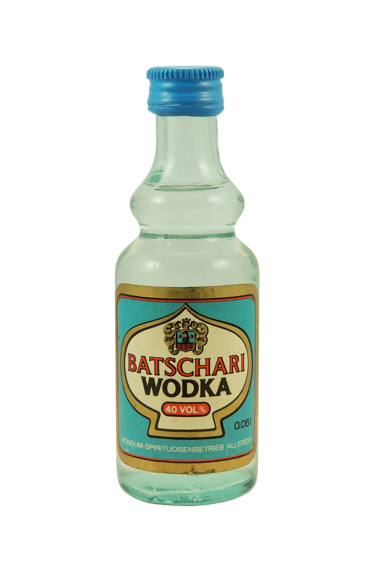 Batschari Wodka