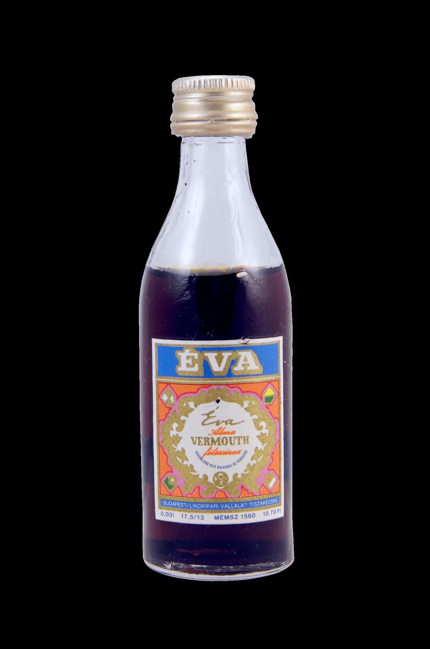 Éva Alma Vermouth